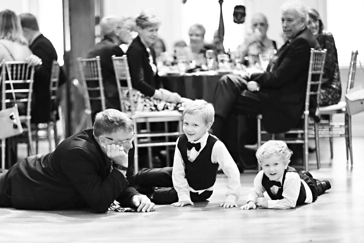 253 Liz Eric Indiana Landmarks Wedding