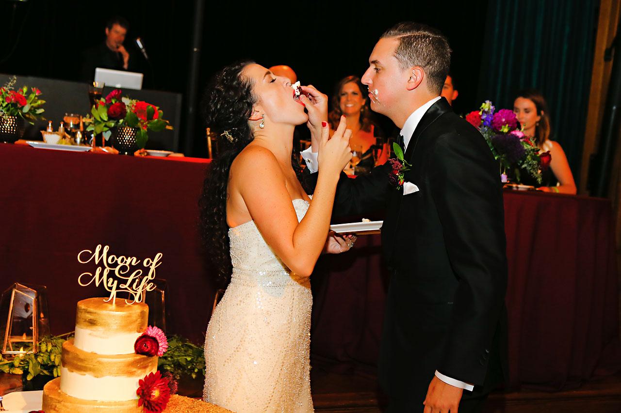 249 Liz Eric Indiana Landmarks Wedding