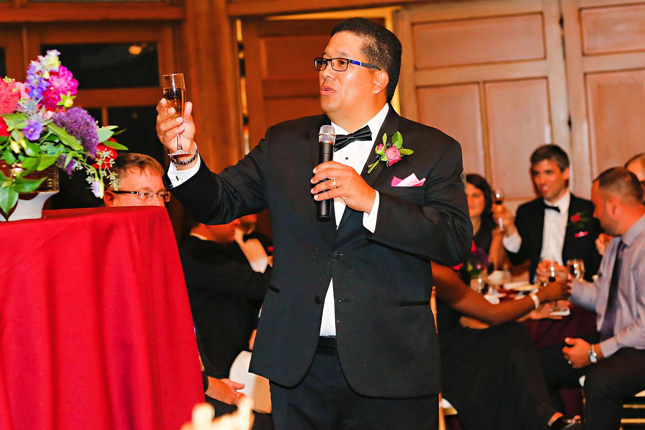 252 Liz Eric Indiana Landmarks Wedding