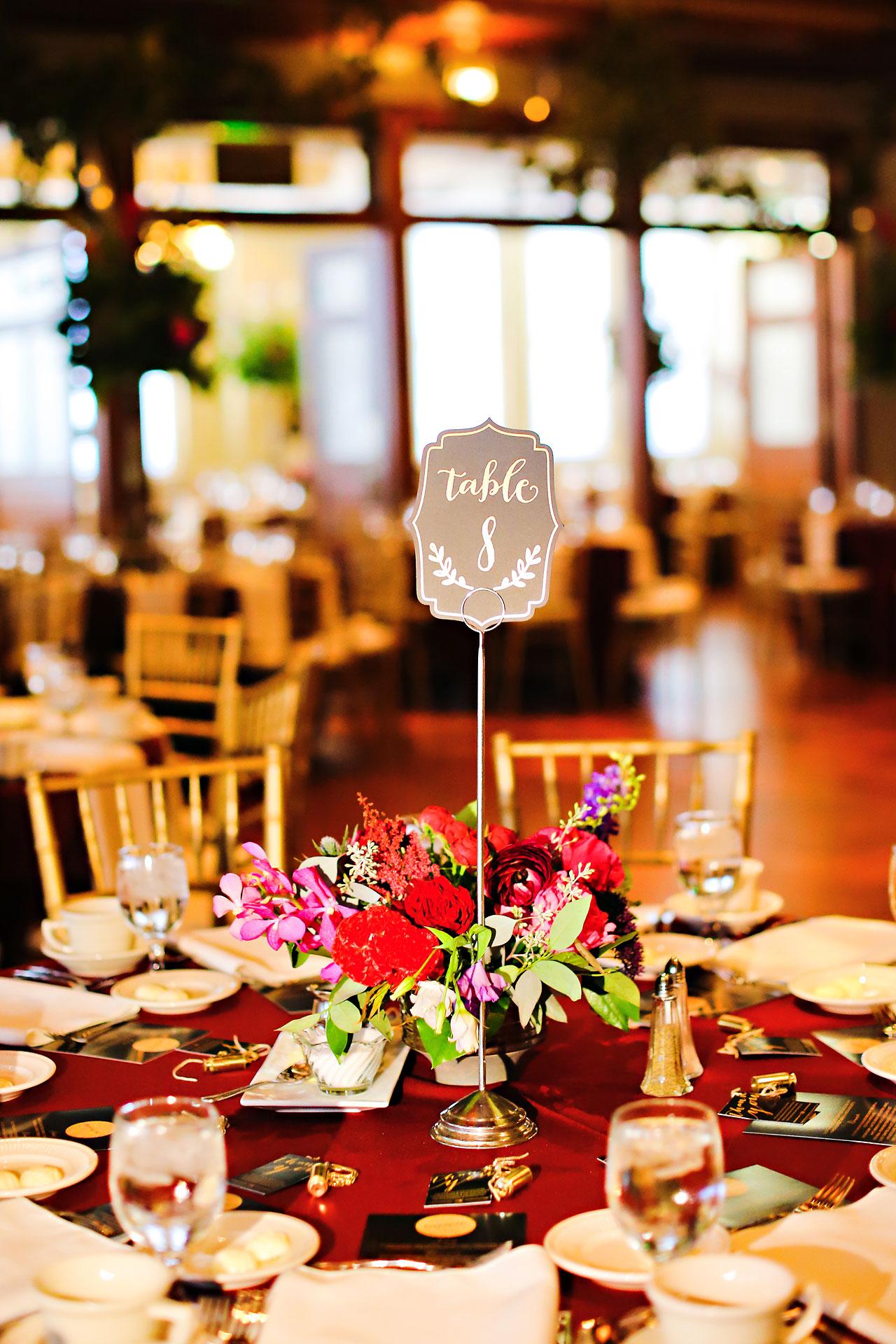 244 Liz Eric Indiana Landmarks Wedding