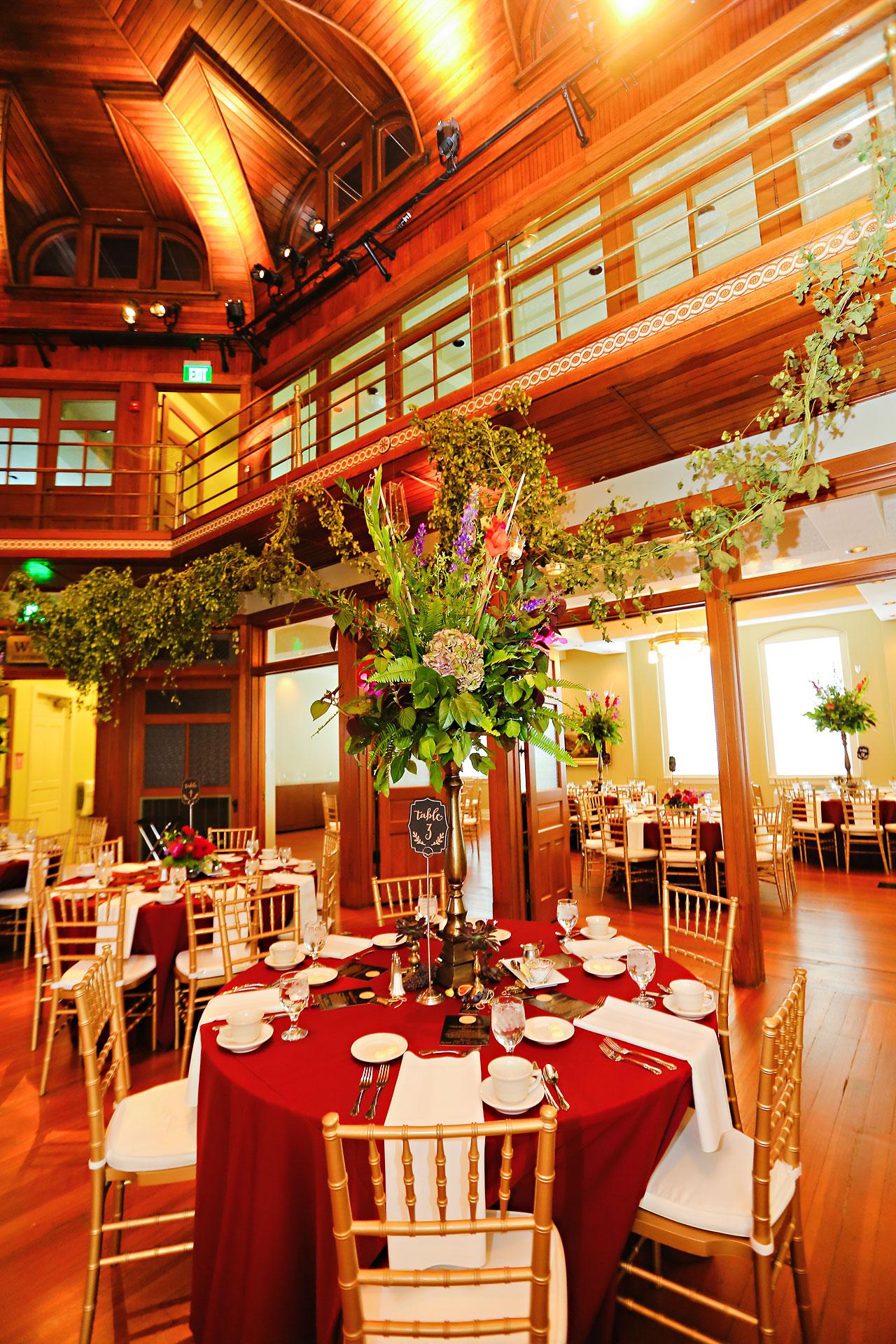 242 Liz Eric Indiana Landmarks Wedding