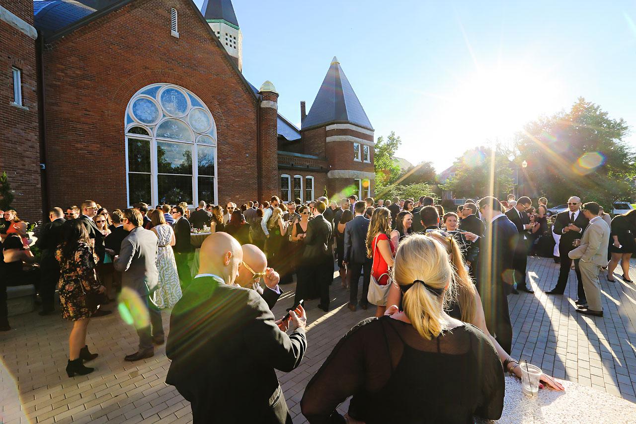 217 Liz Eric Indiana Landmarks Wedding