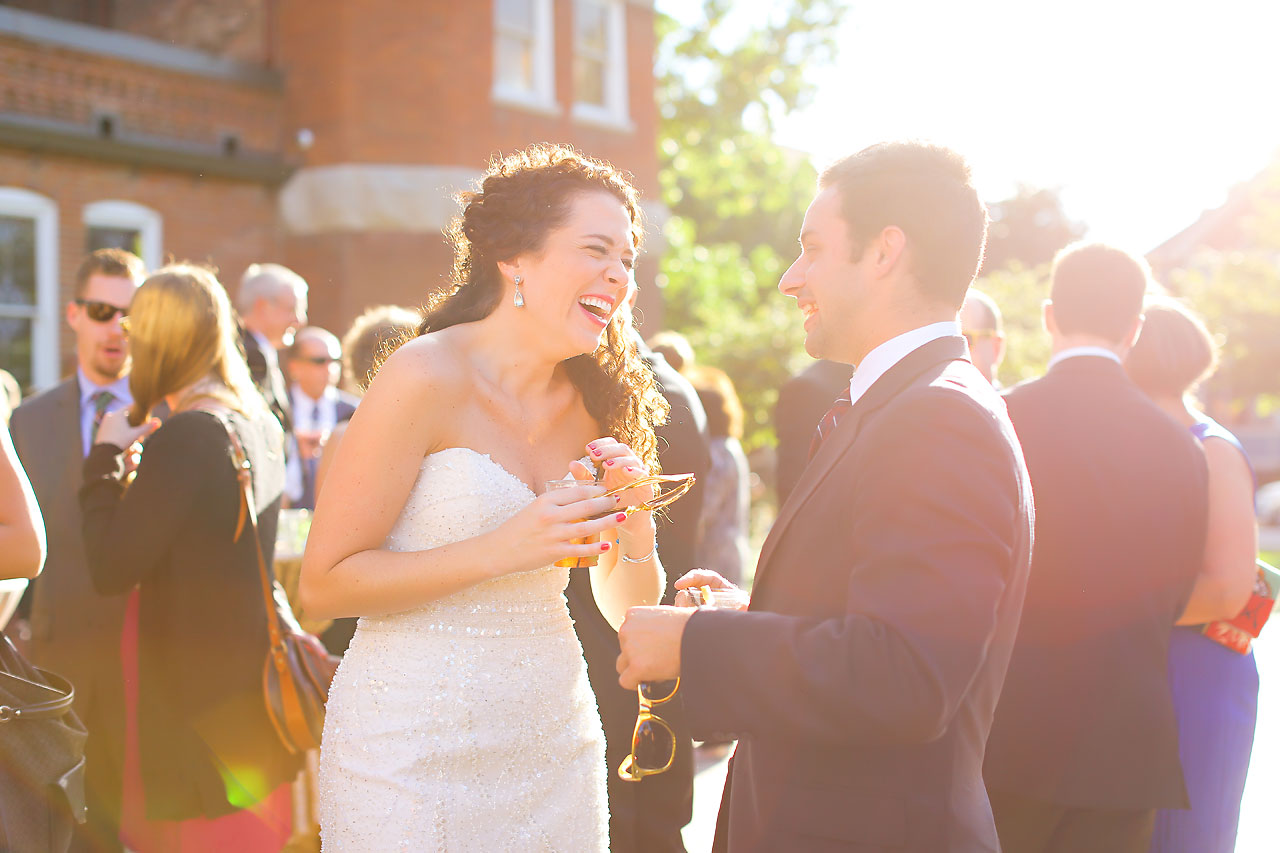 218 Liz Eric Indiana Landmarks Wedding