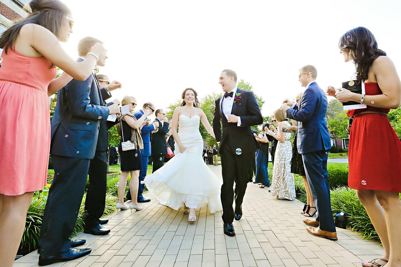 212 Liz Eric Indiana Landmarks Wedding