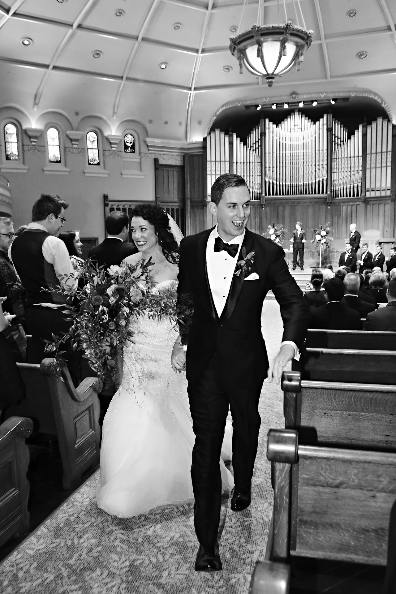 205 Liz Eric Indiana Landmarks Wedding