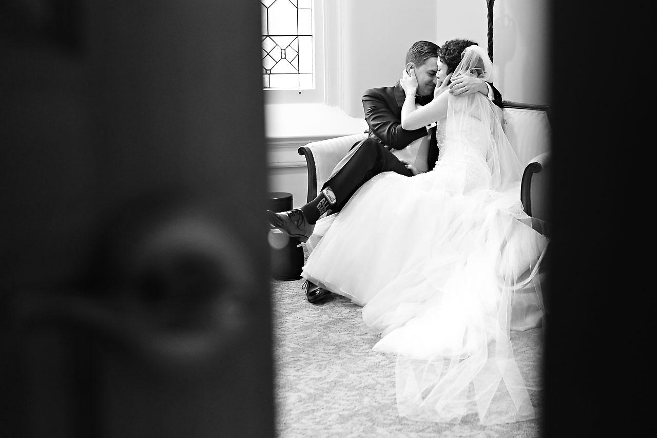 206 Liz Eric Indiana Landmarks Wedding