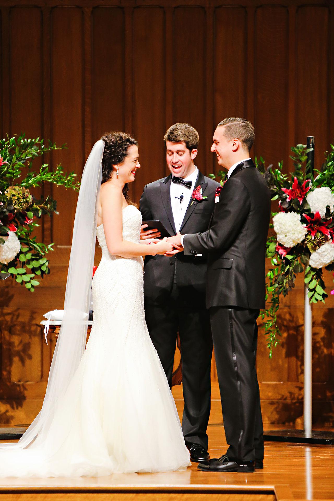 203 Liz Eric Indiana Landmarks Wedding