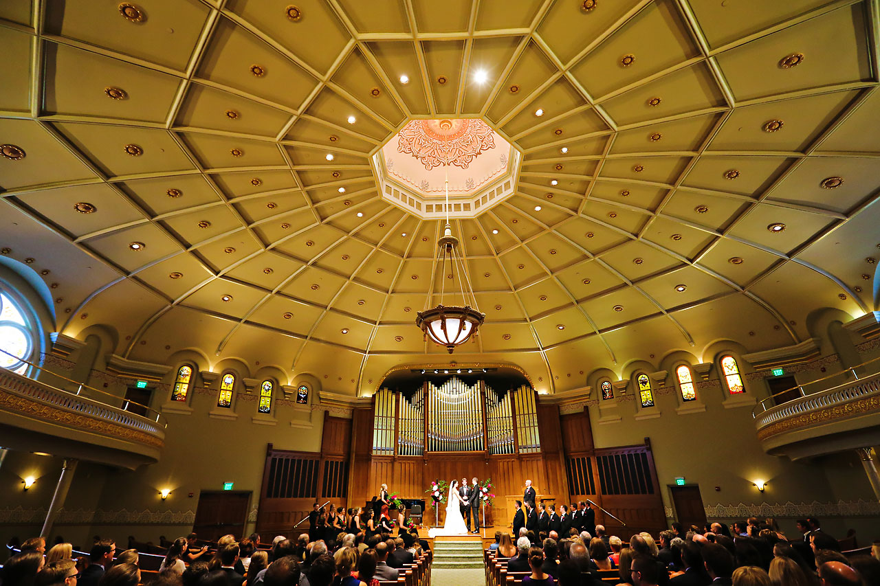 198 Liz Eric Indiana Landmarks Wedding