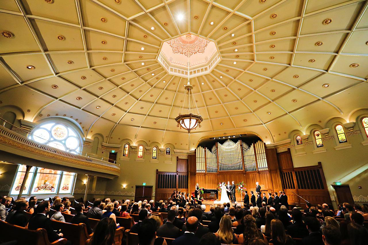 199 Liz Eric Indiana Landmarks Wedding