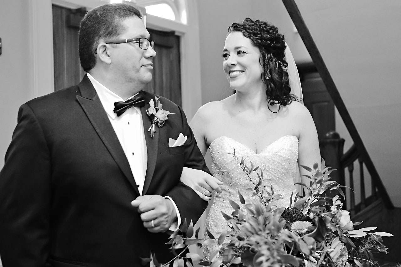 195 Liz Eric Indiana Landmarks Wedding