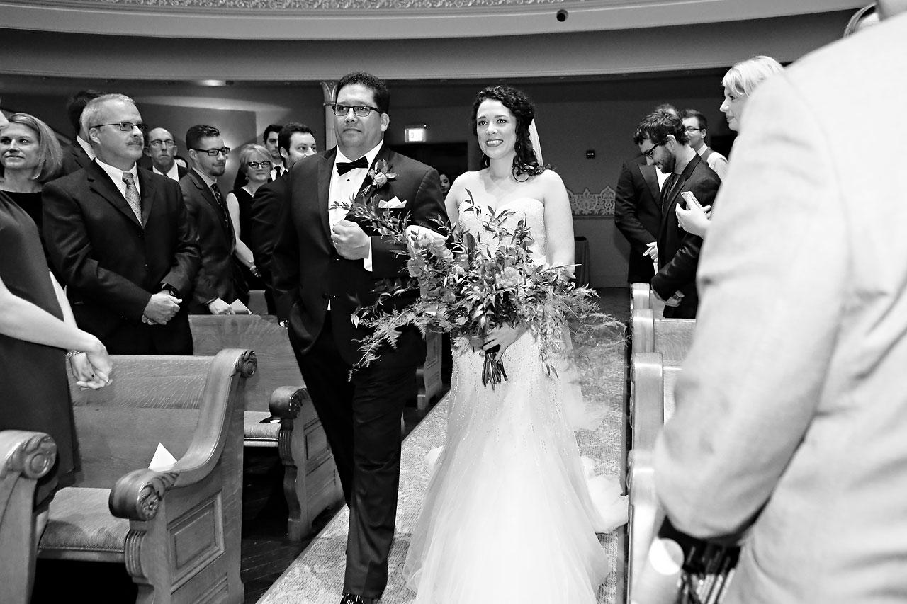196 Liz Eric Indiana Landmarks Wedding