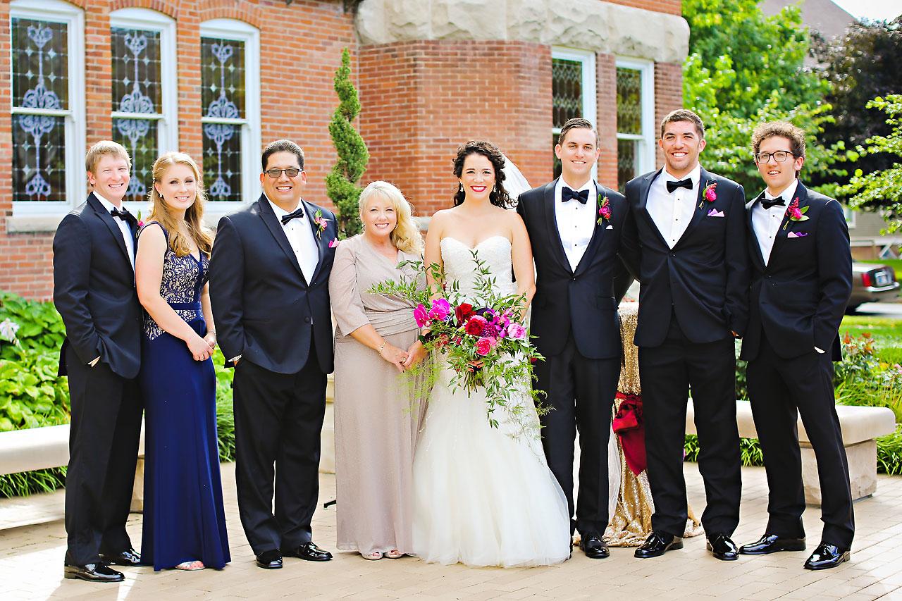 190 Liz Eric Indiana Landmarks Wedding