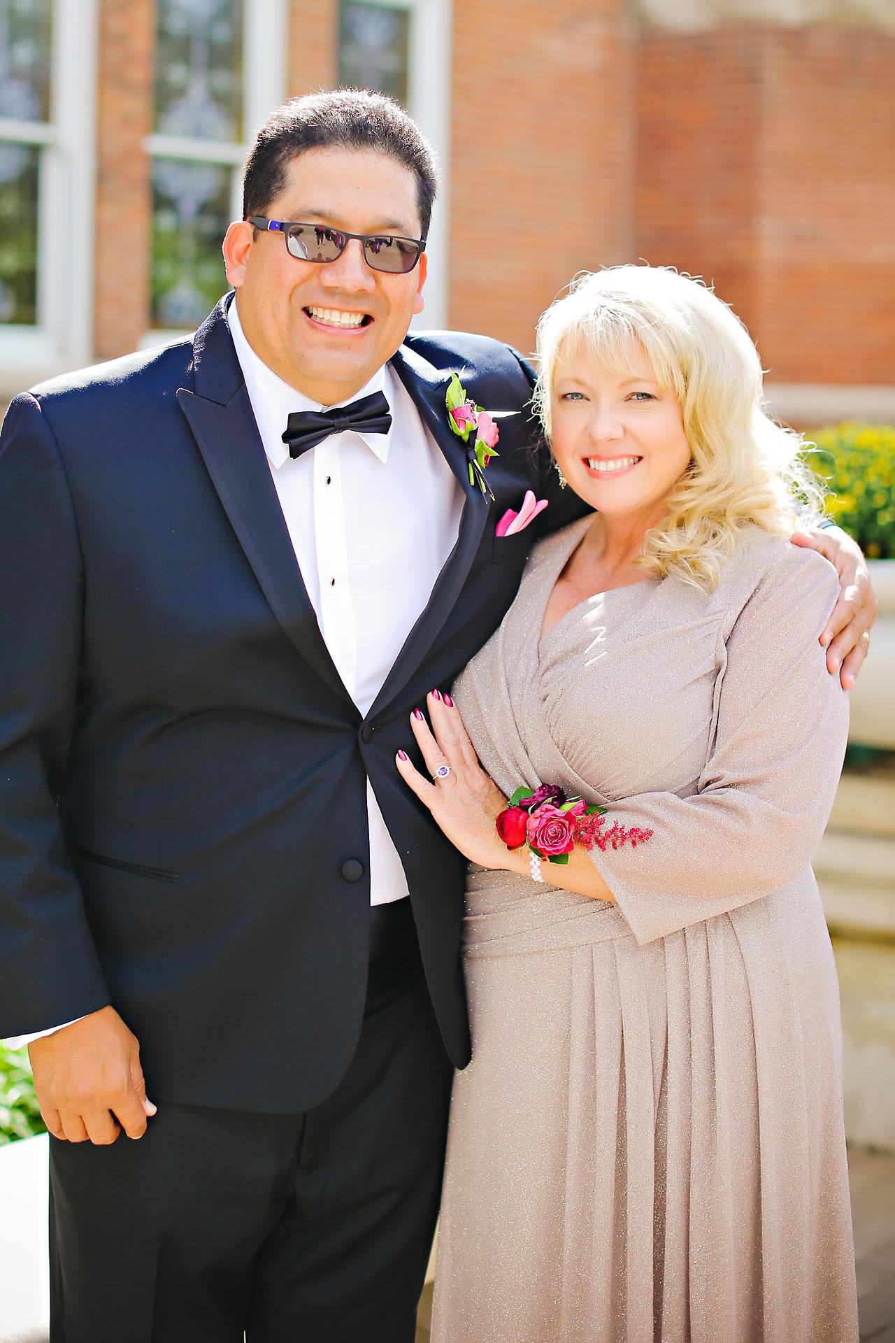 185 Liz Eric Indiana Landmarks Wedding