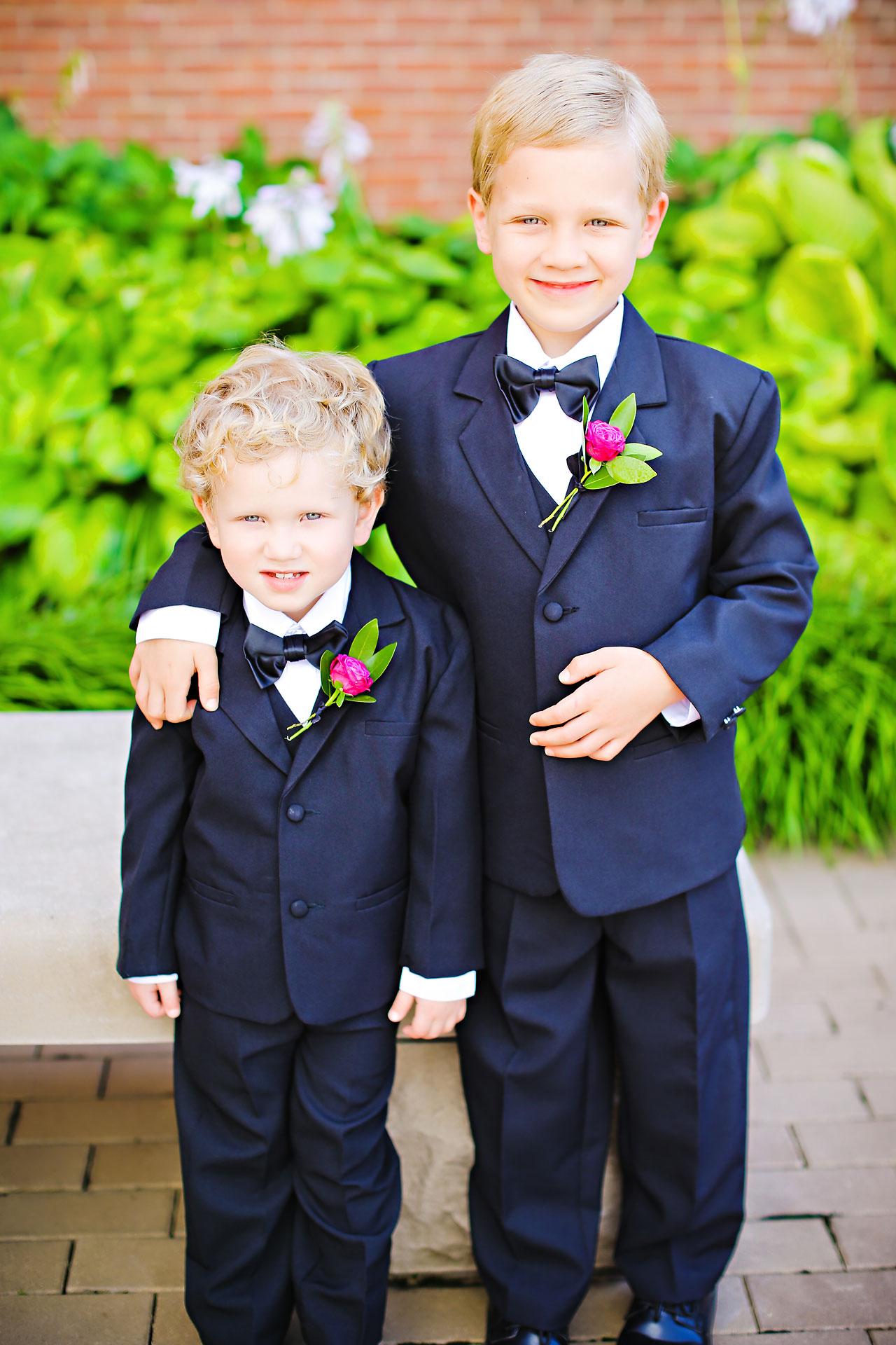 181 Liz Eric Indiana Landmarks Wedding