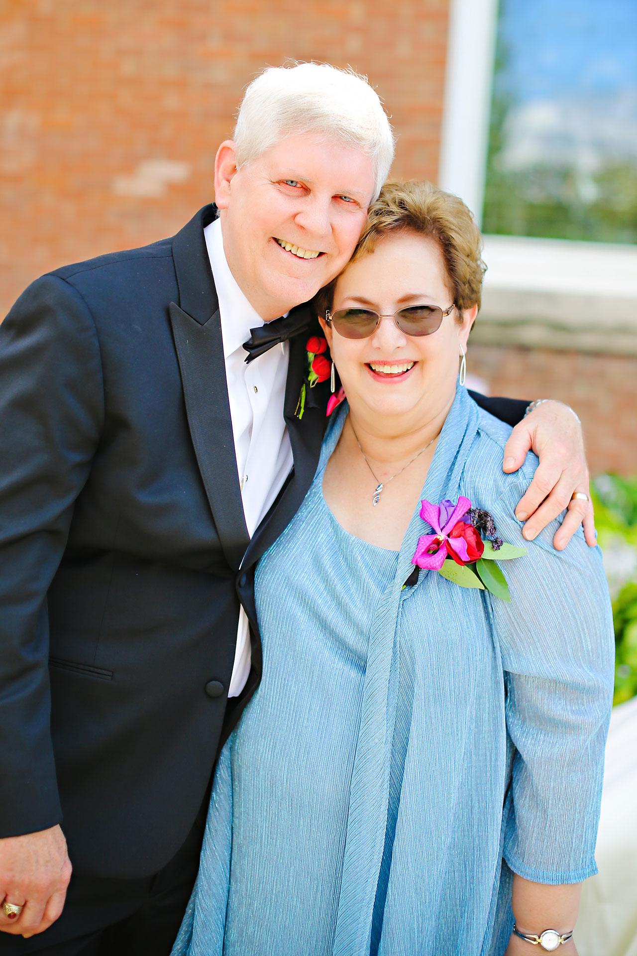 182 Liz Eric Indiana Landmarks Wedding