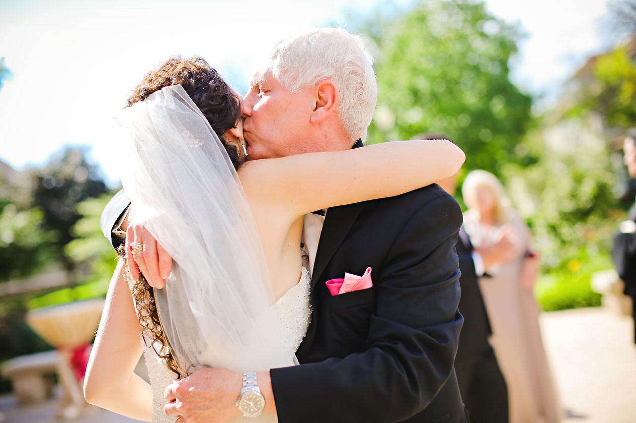 179 Liz Eric Indiana Landmarks Wedding