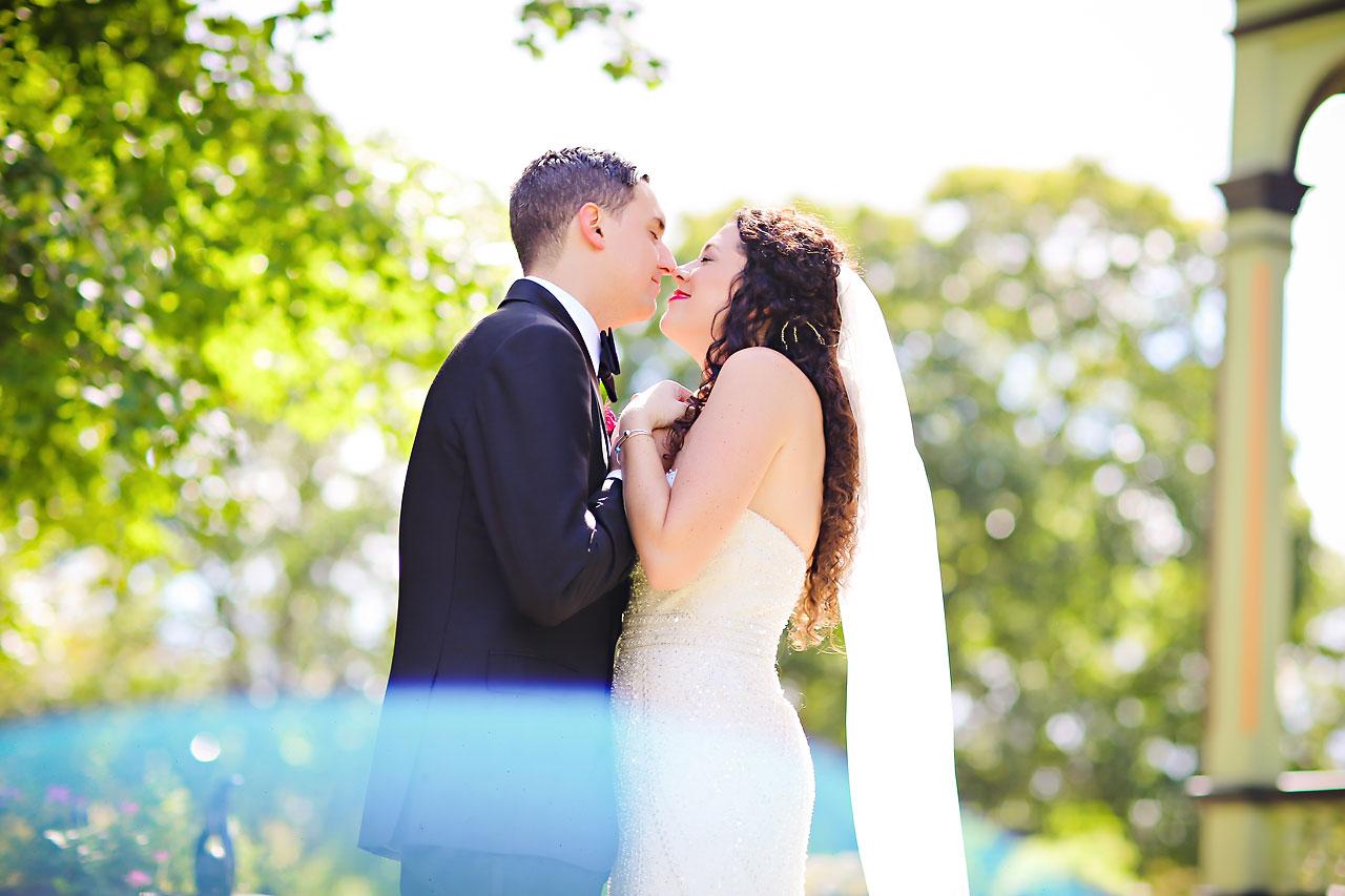 172 Liz Eric Indiana Landmarks Wedding