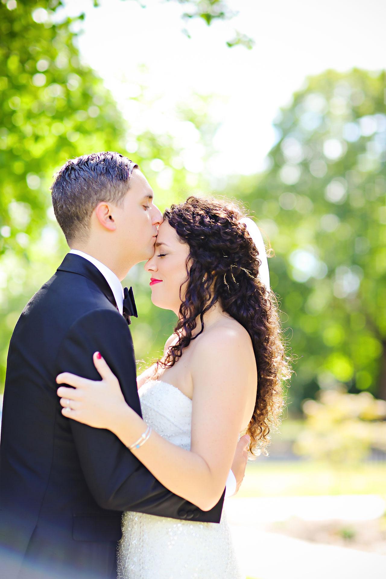 169 Liz Eric Indiana Landmarks Wedding