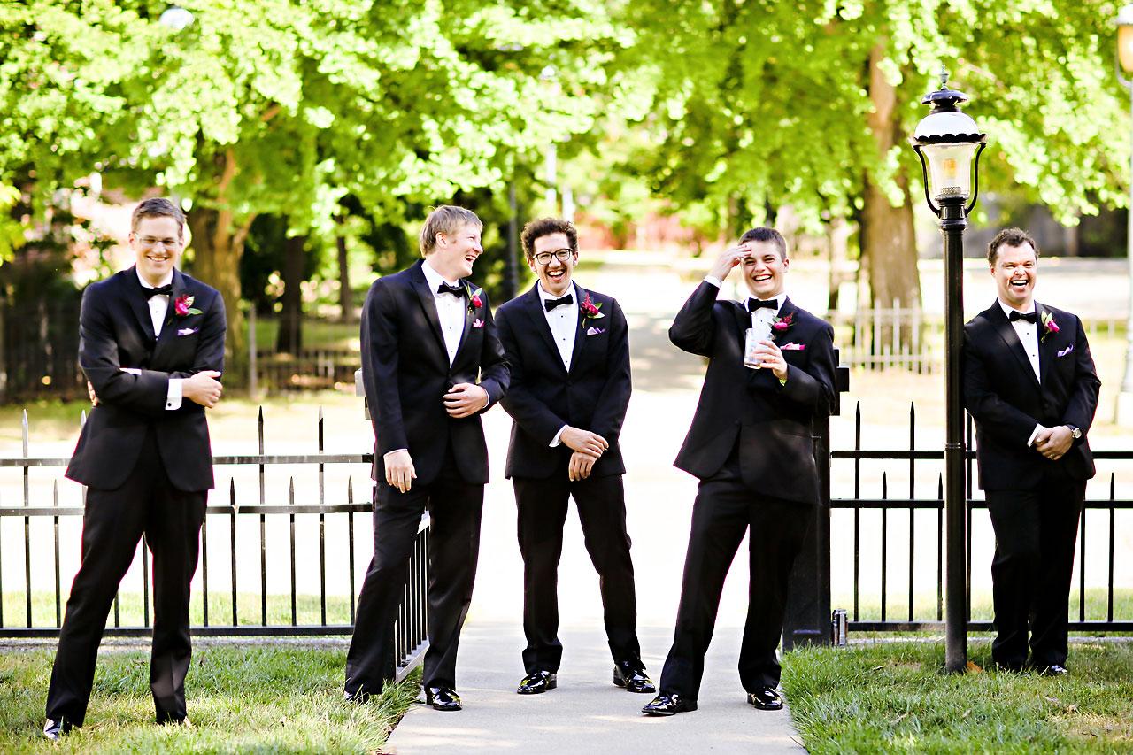 163 Liz Eric Indiana Landmarks Wedding