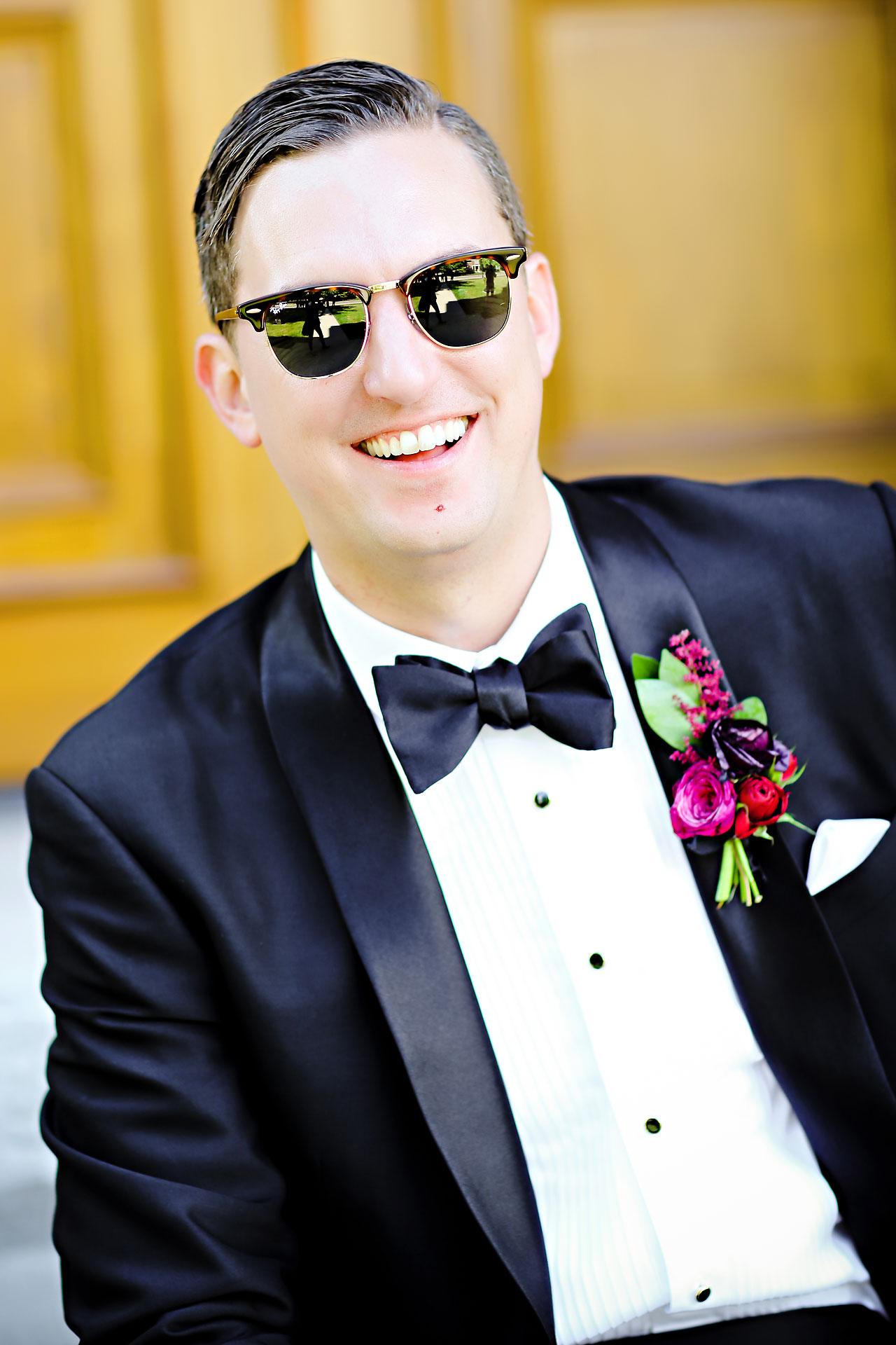 164 Liz Eric Indiana Landmarks Wedding