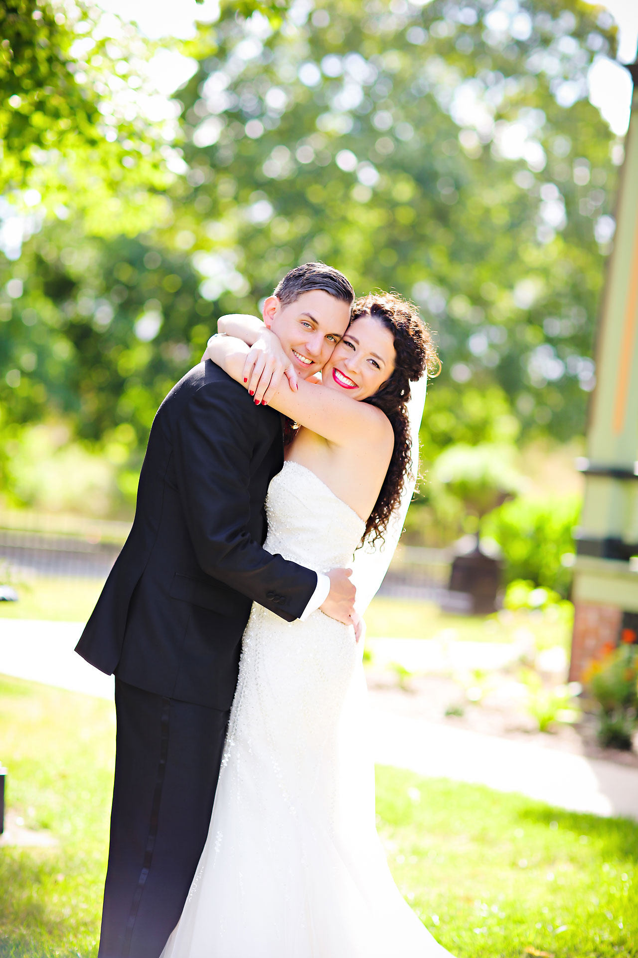 165 Liz Eric Indiana Landmarks Wedding