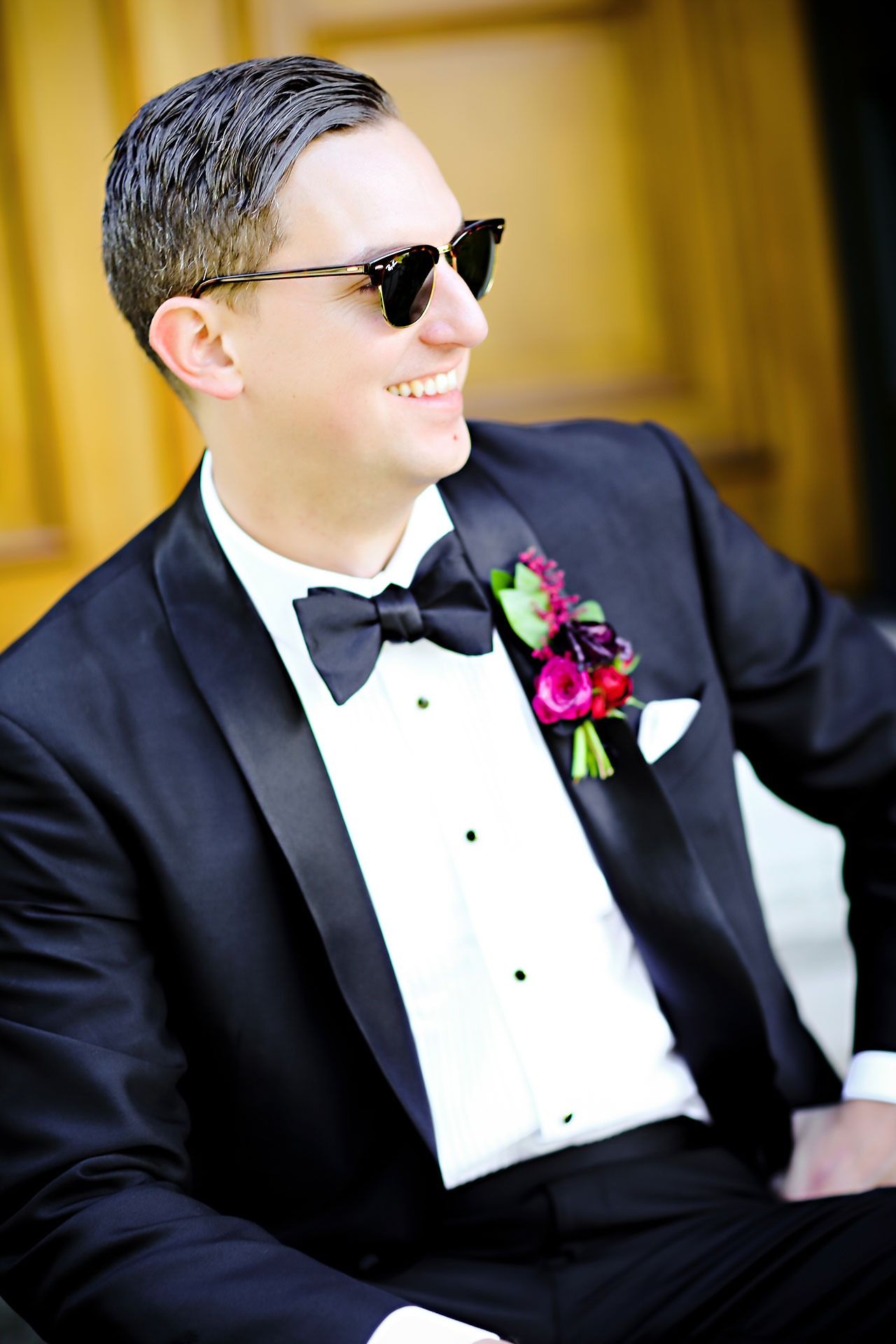159 Liz Eric Indiana Landmarks Wedding