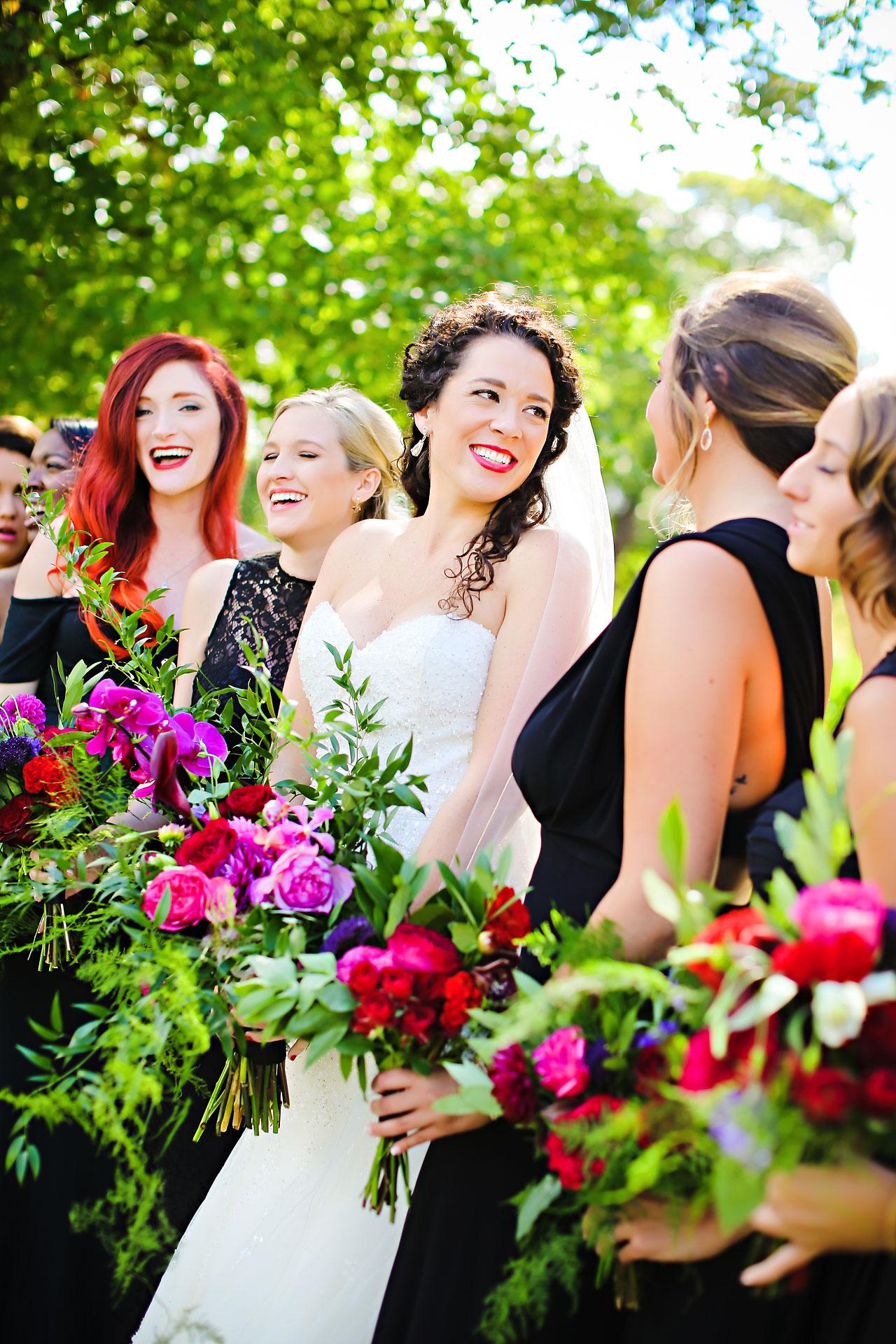 157 Liz Eric Indiana Landmarks Wedding