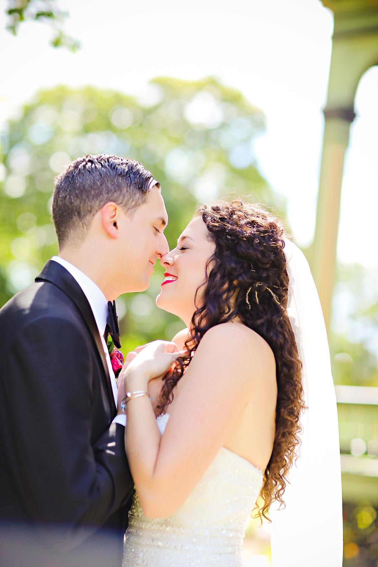 149 Liz Eric Indiana Landmarks Wedding