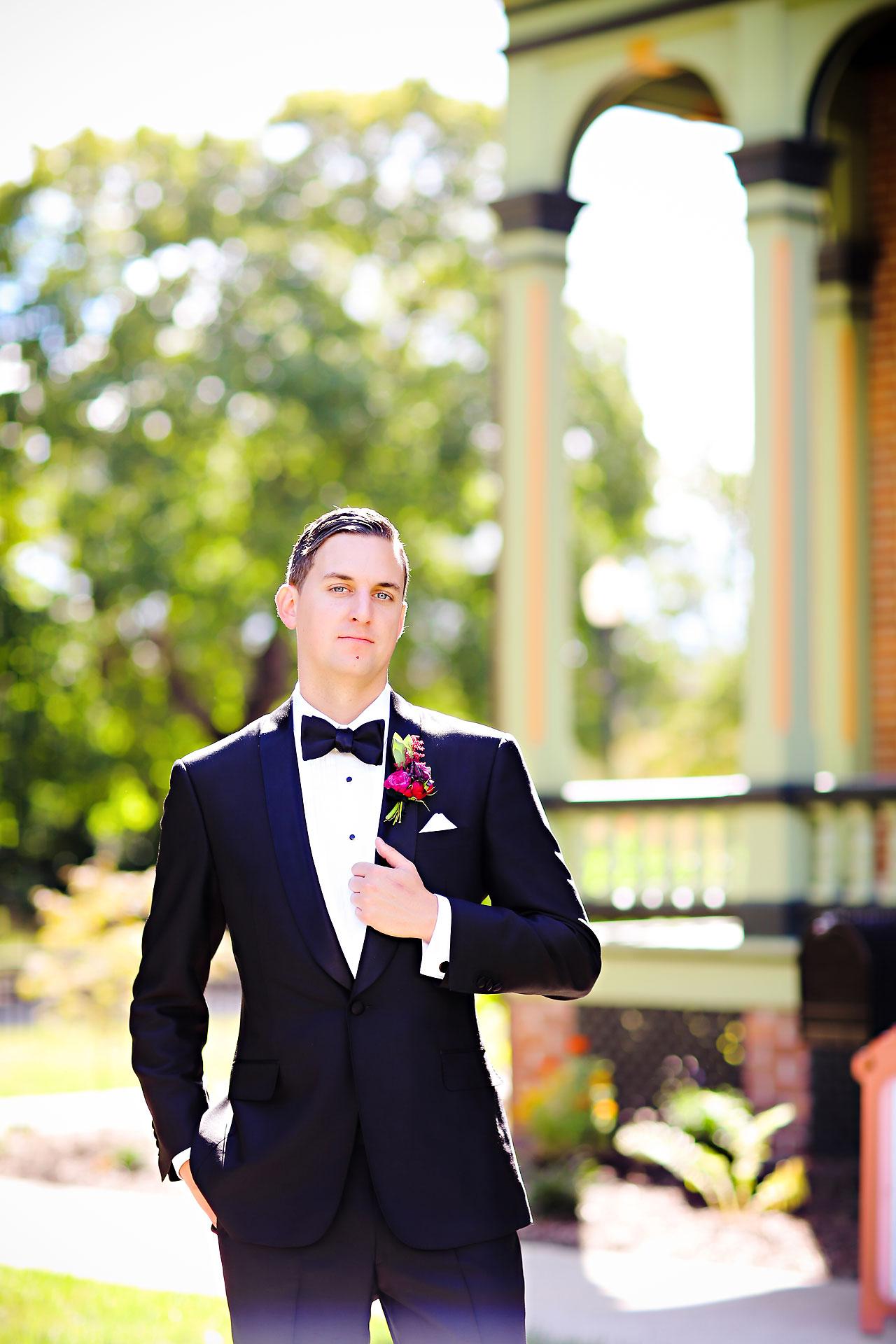 144 Liz Eric Indiana Landmarks Wedding