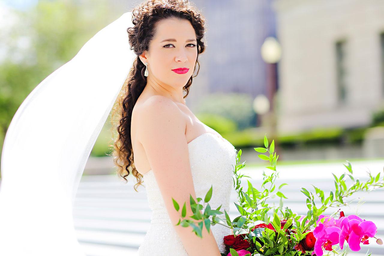 140 Liz Eric Indiana Landmarks Wedding
