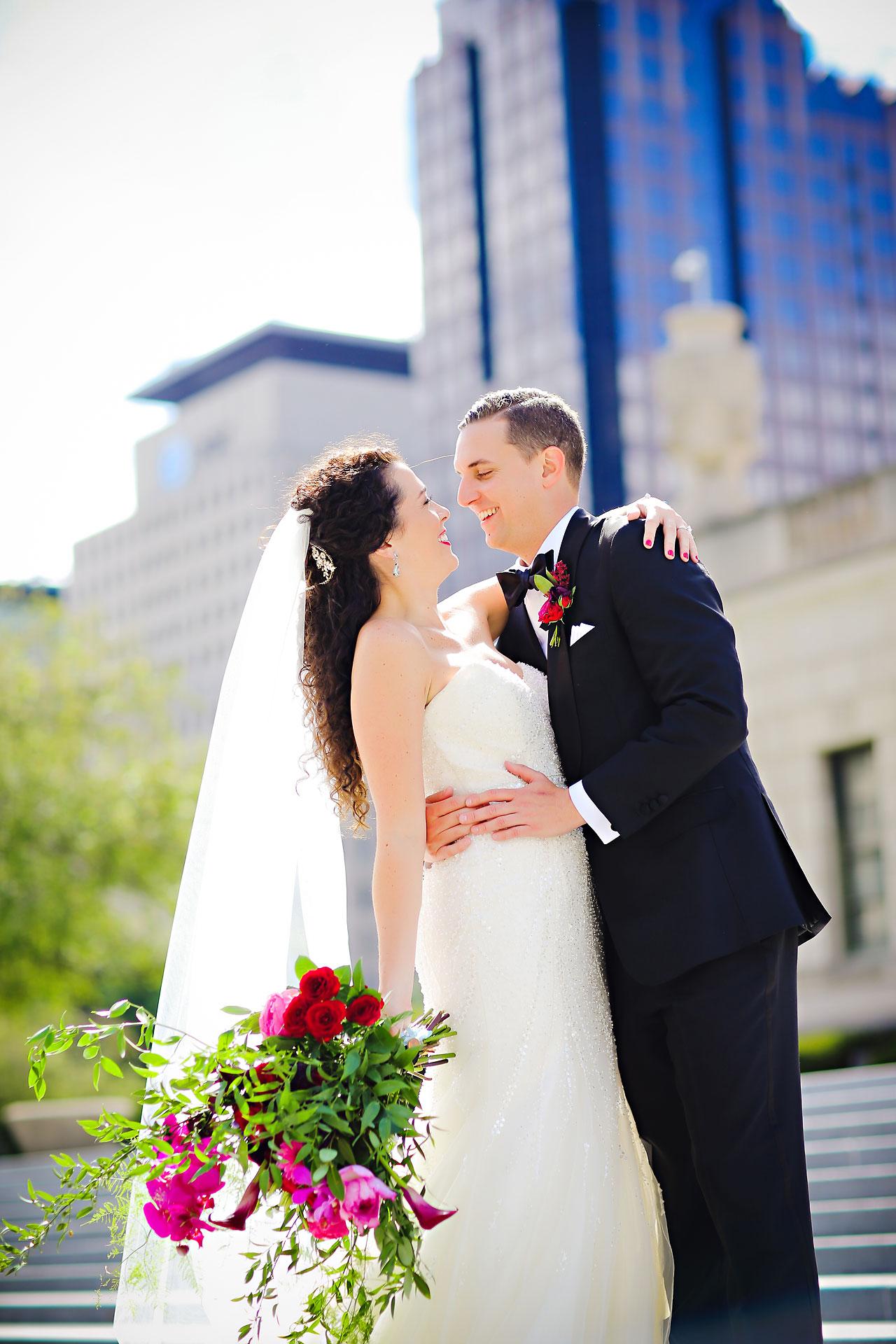 137 Liz Eric Indiana Landmarks Wedding