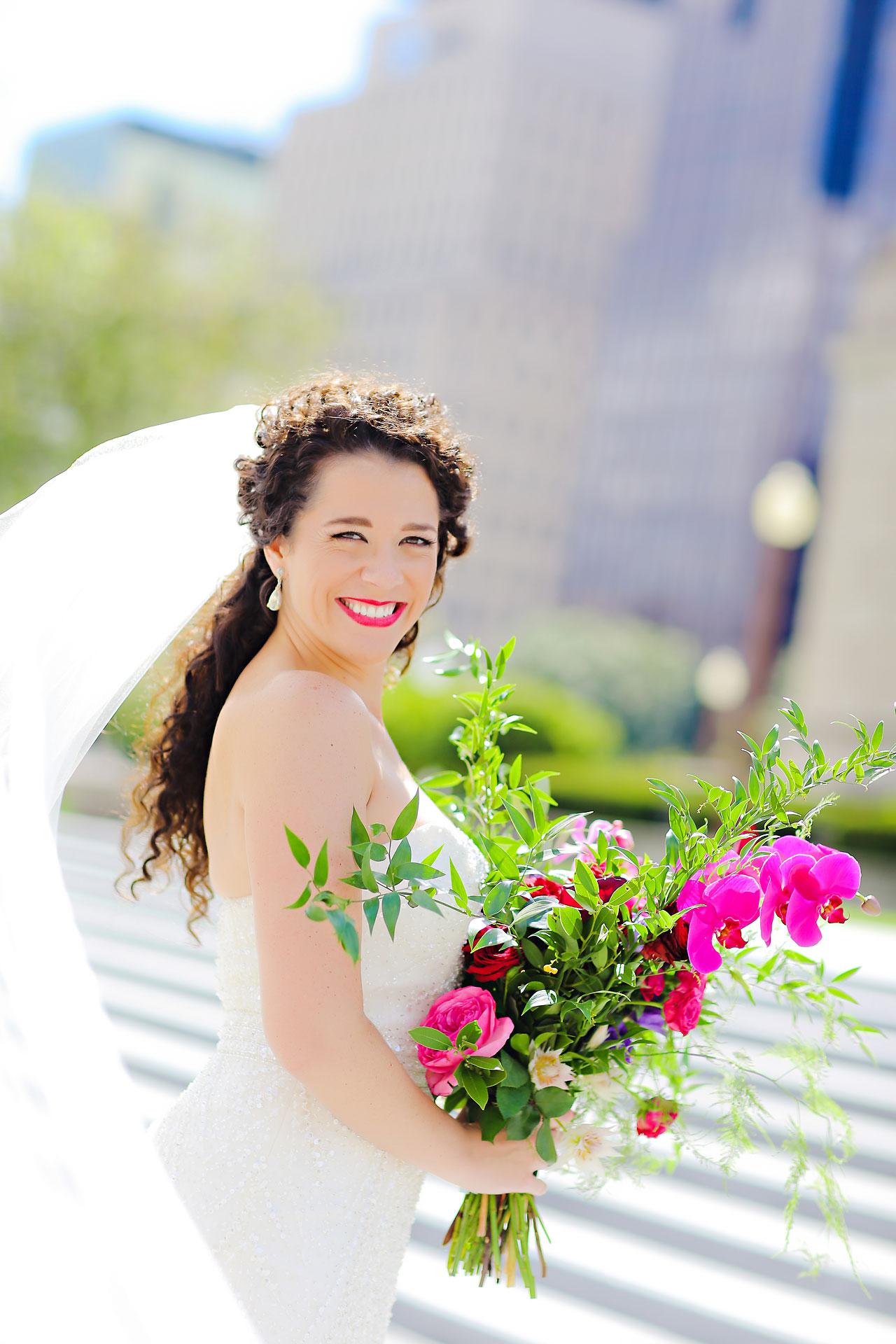 138 Liz Eric Indiana Landmarks Wedding