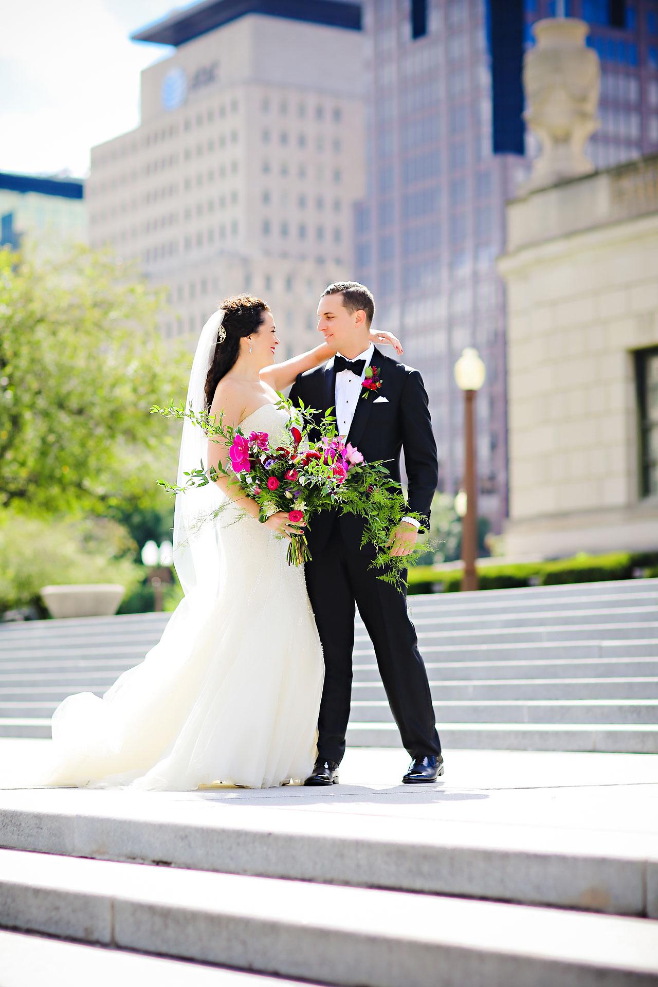 134 Liz Eric Indiana Landmarks Wedding