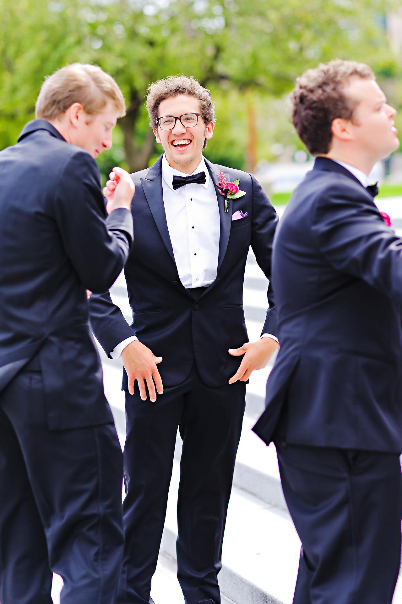 135 Liz Eric Indiana Landmarks Wedding