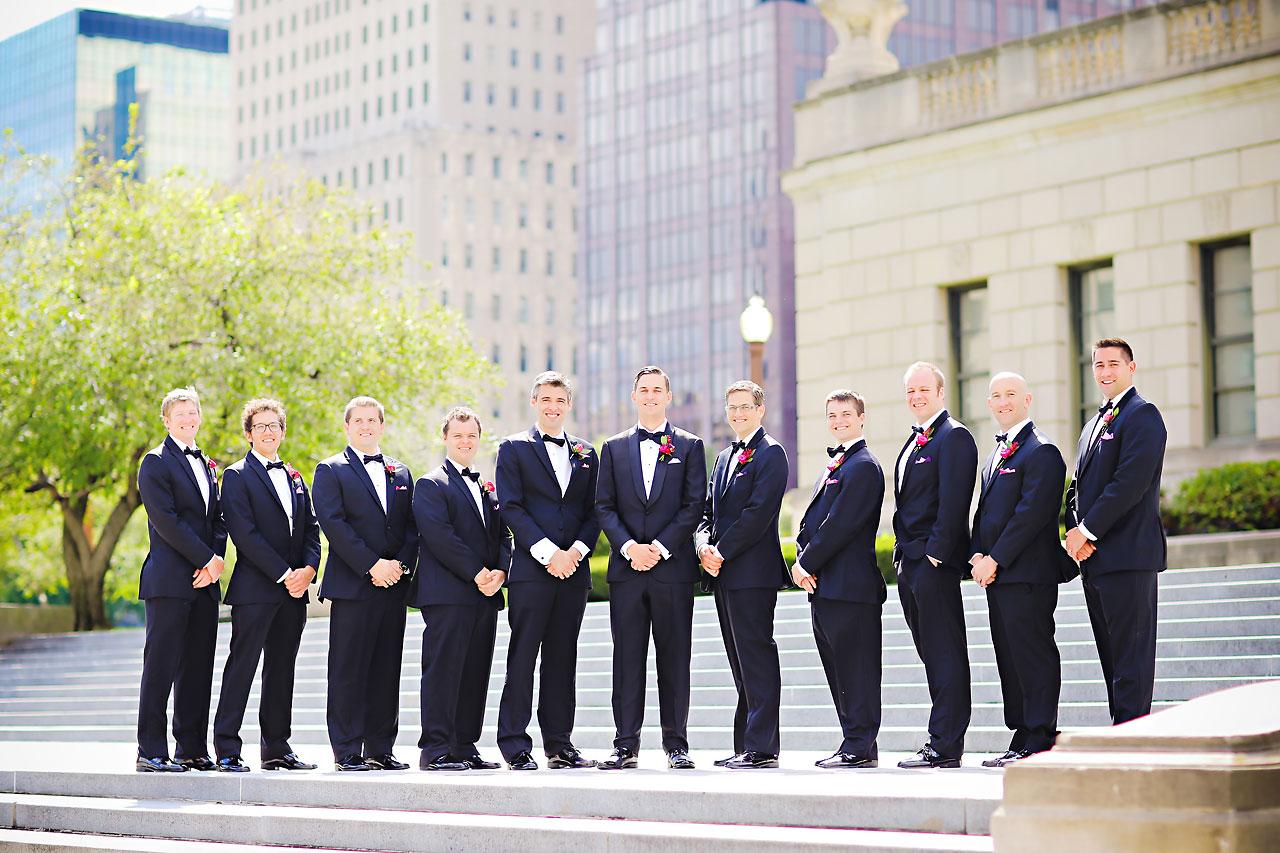 130 Liz Eric Indiana Landmarks Wedding
