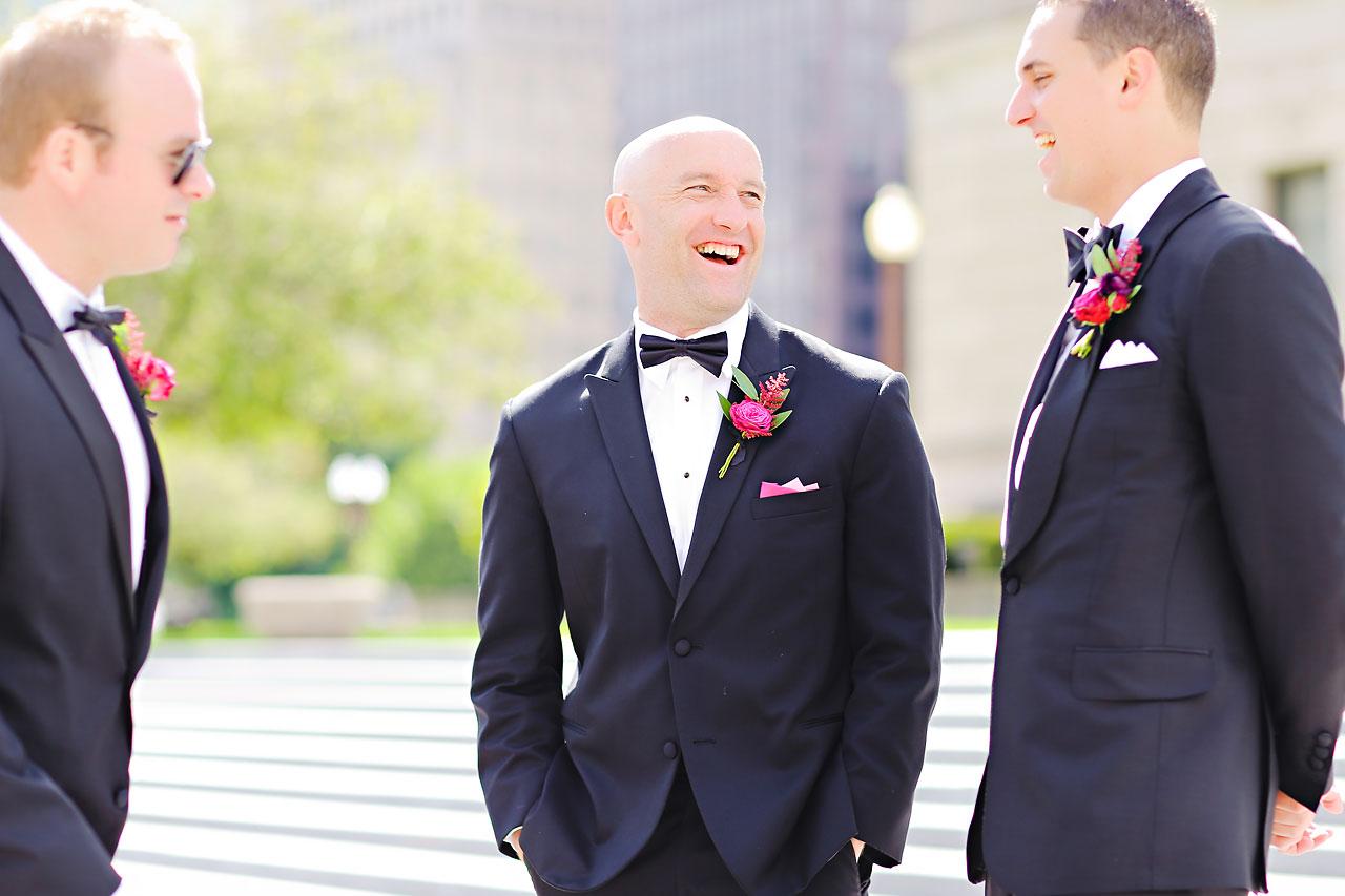 127 Liz Eric Indiana Landmarks Wedding