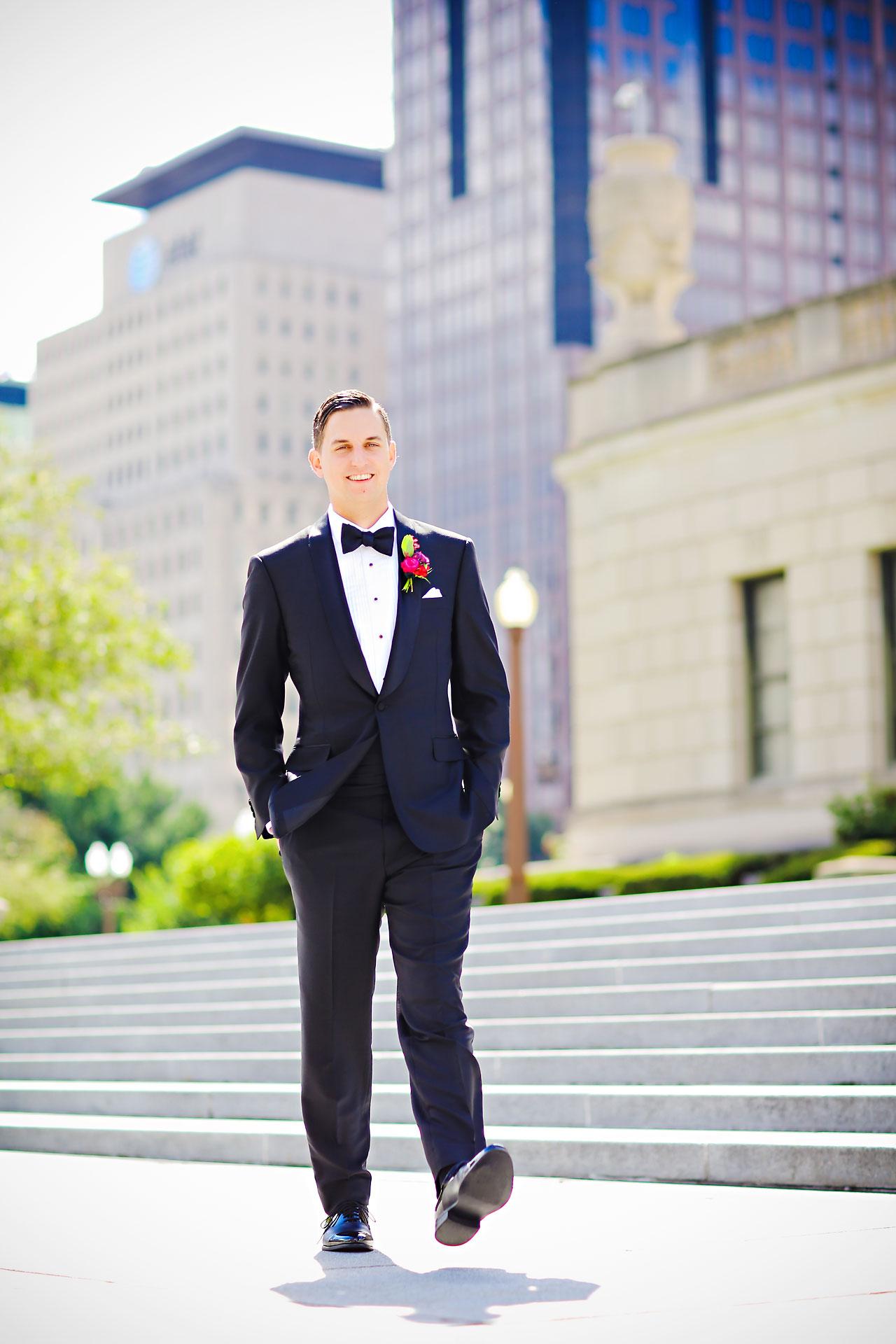 124 Liz Eric Indiana Landmarks Wedding