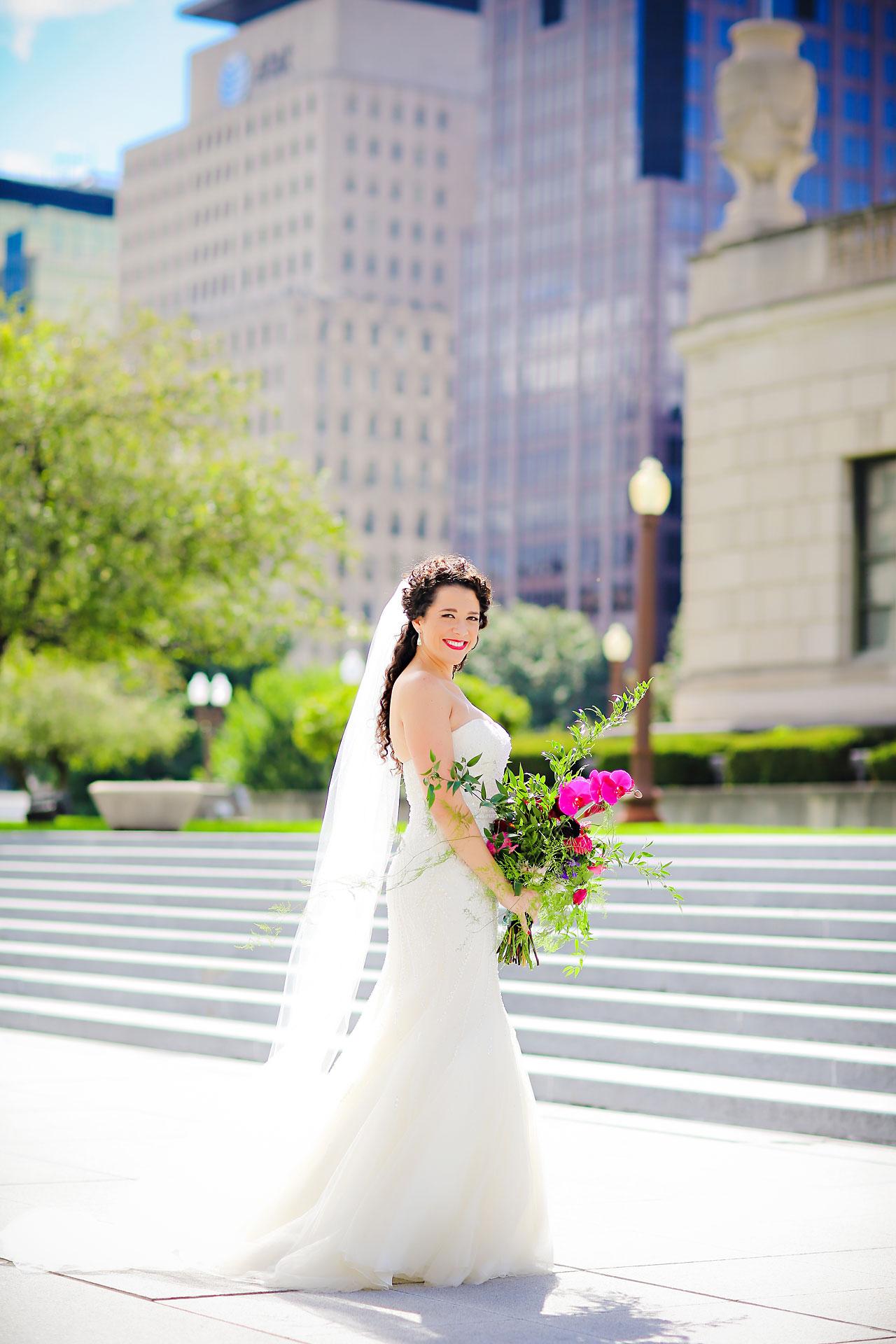 126 Liz Eric Indiana Landmarks Wedding