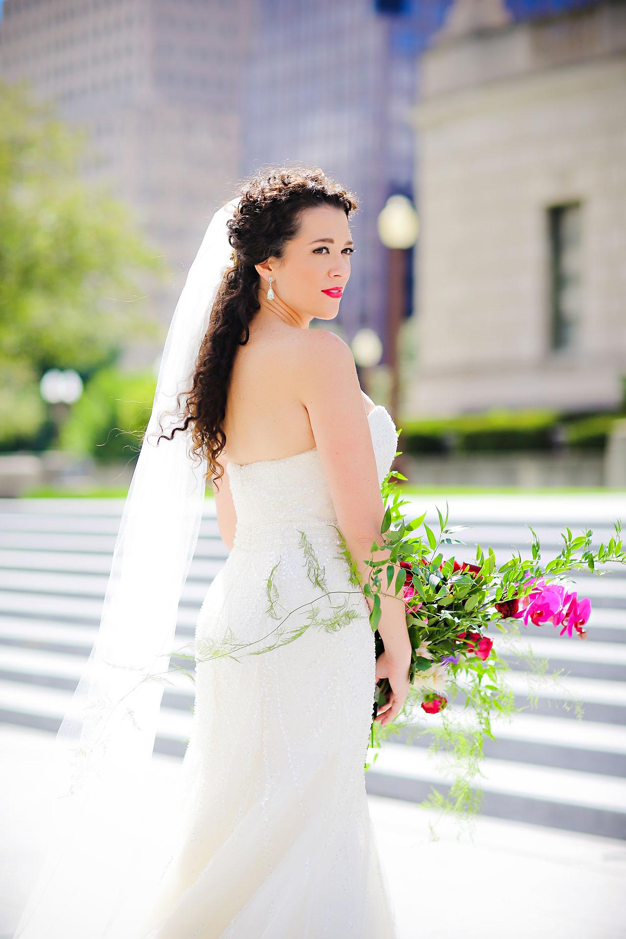 119 Liz Eric Indiana Landmarks Wedding