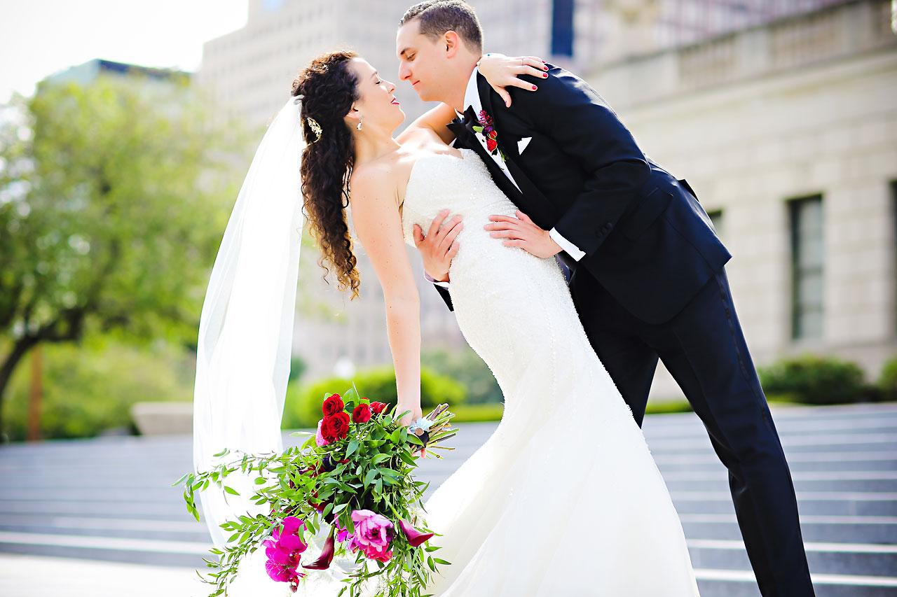 114 Liz Eric Indiana Landmarks Wedding