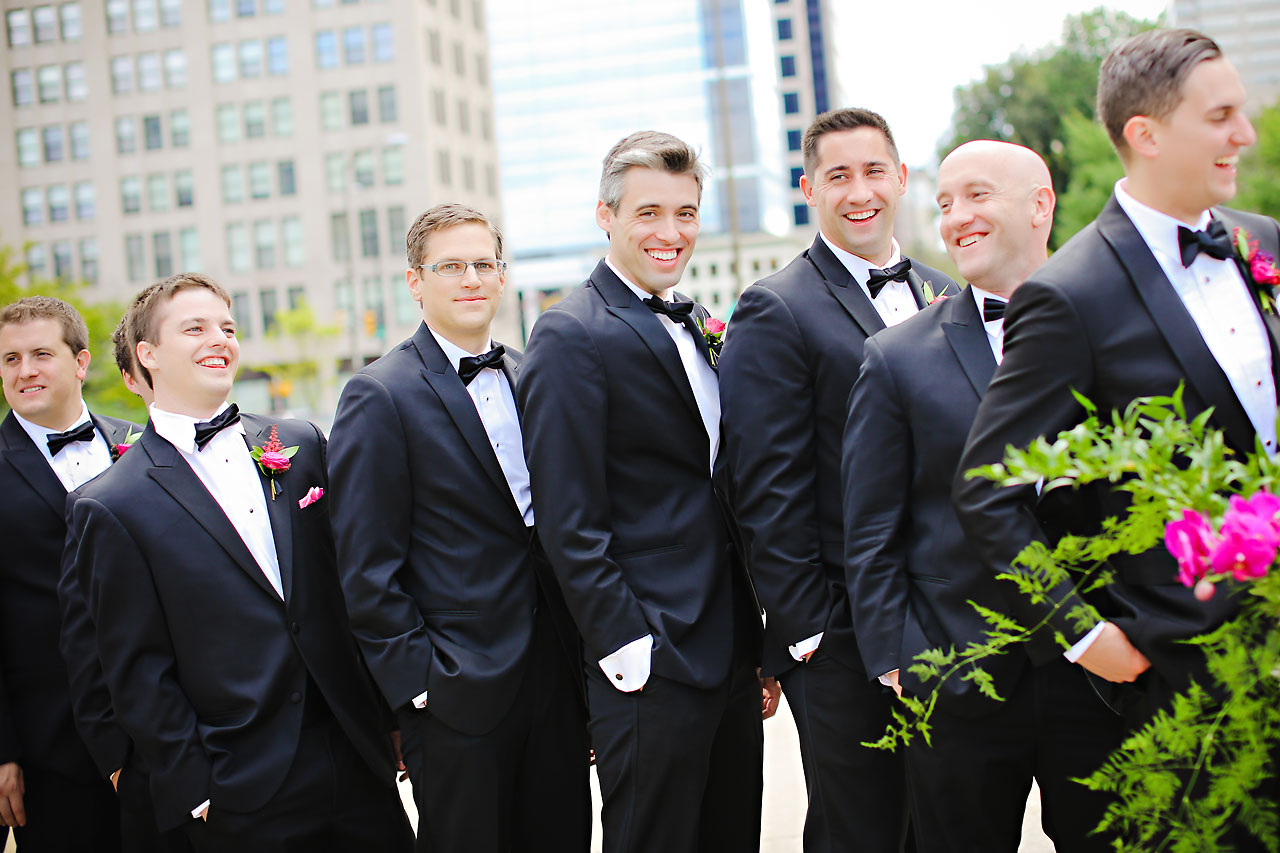 116 Liz Eric Indiana Landmarks Wedding