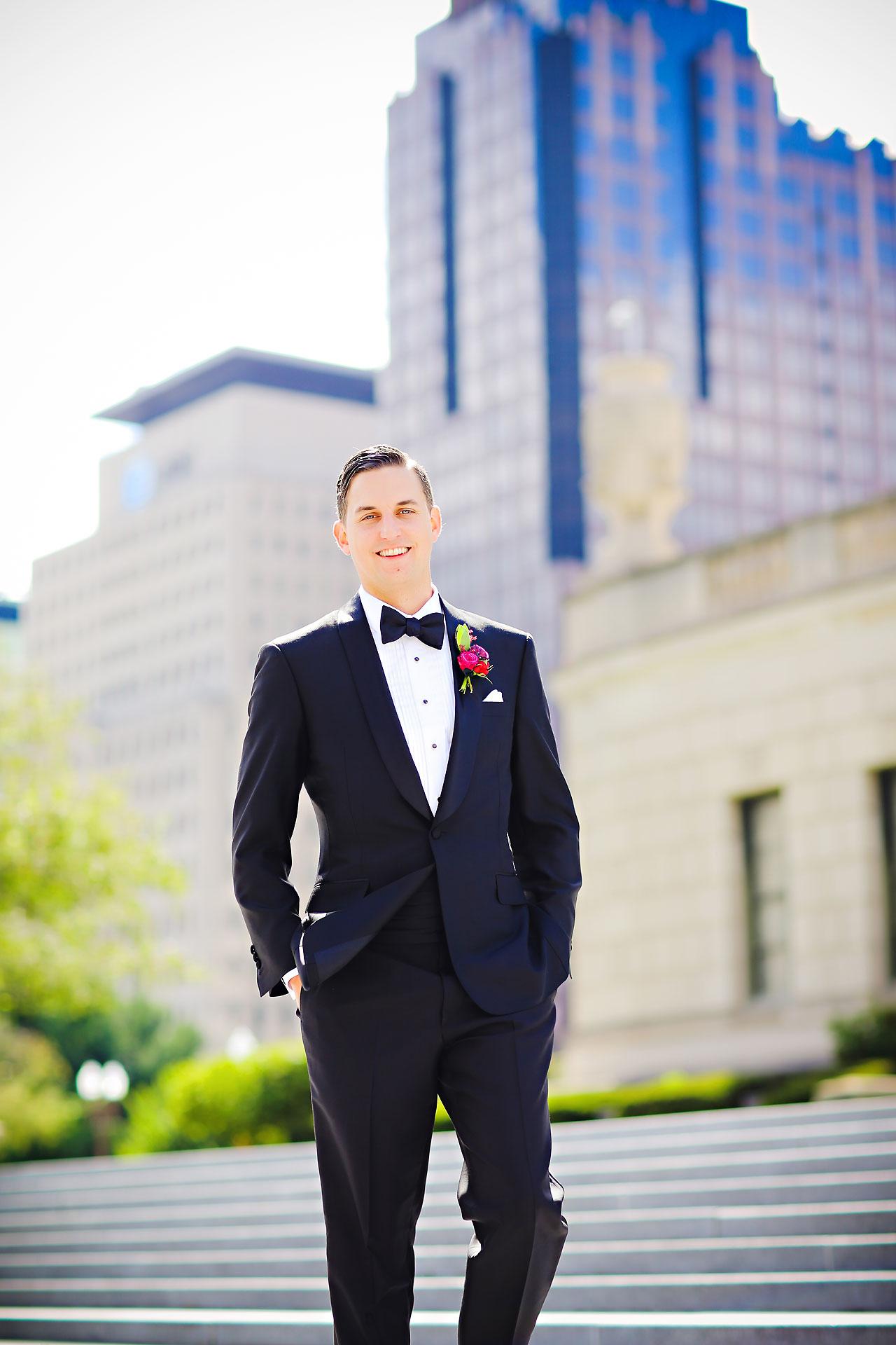 112 Liz Eric Indiana Landmarks Wedding