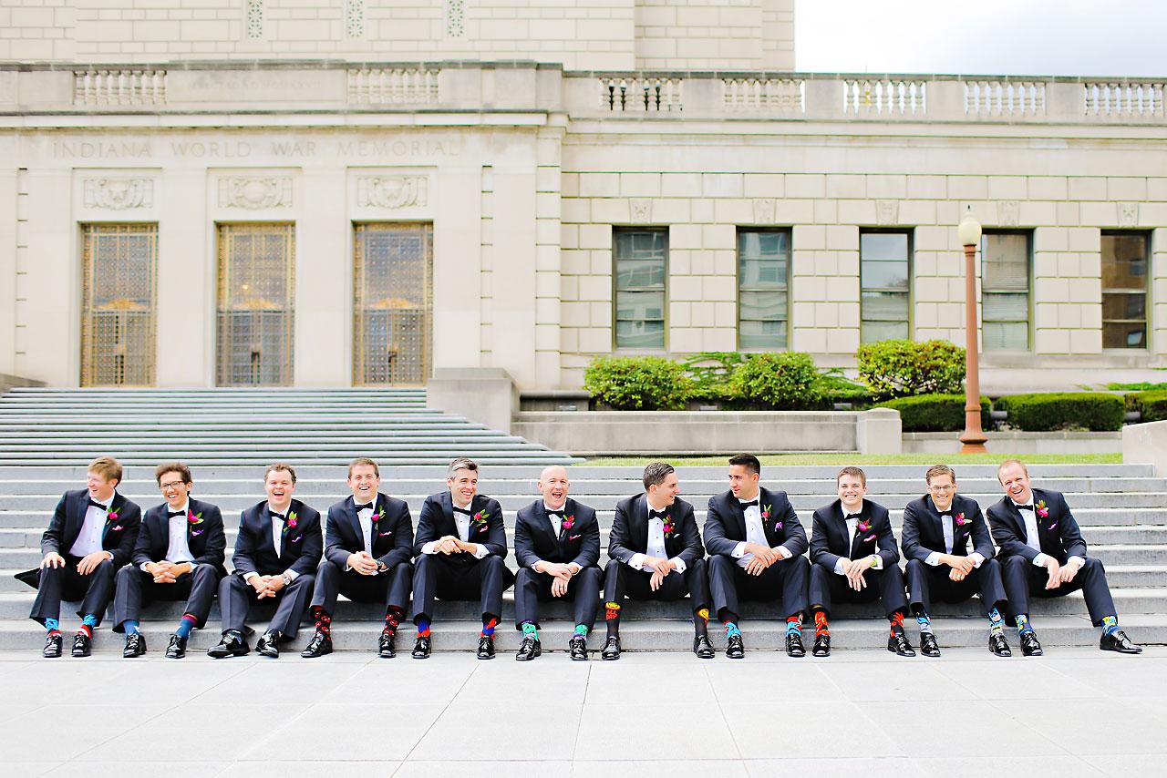 106 Liz Eric Indiana Landmarks Wedding