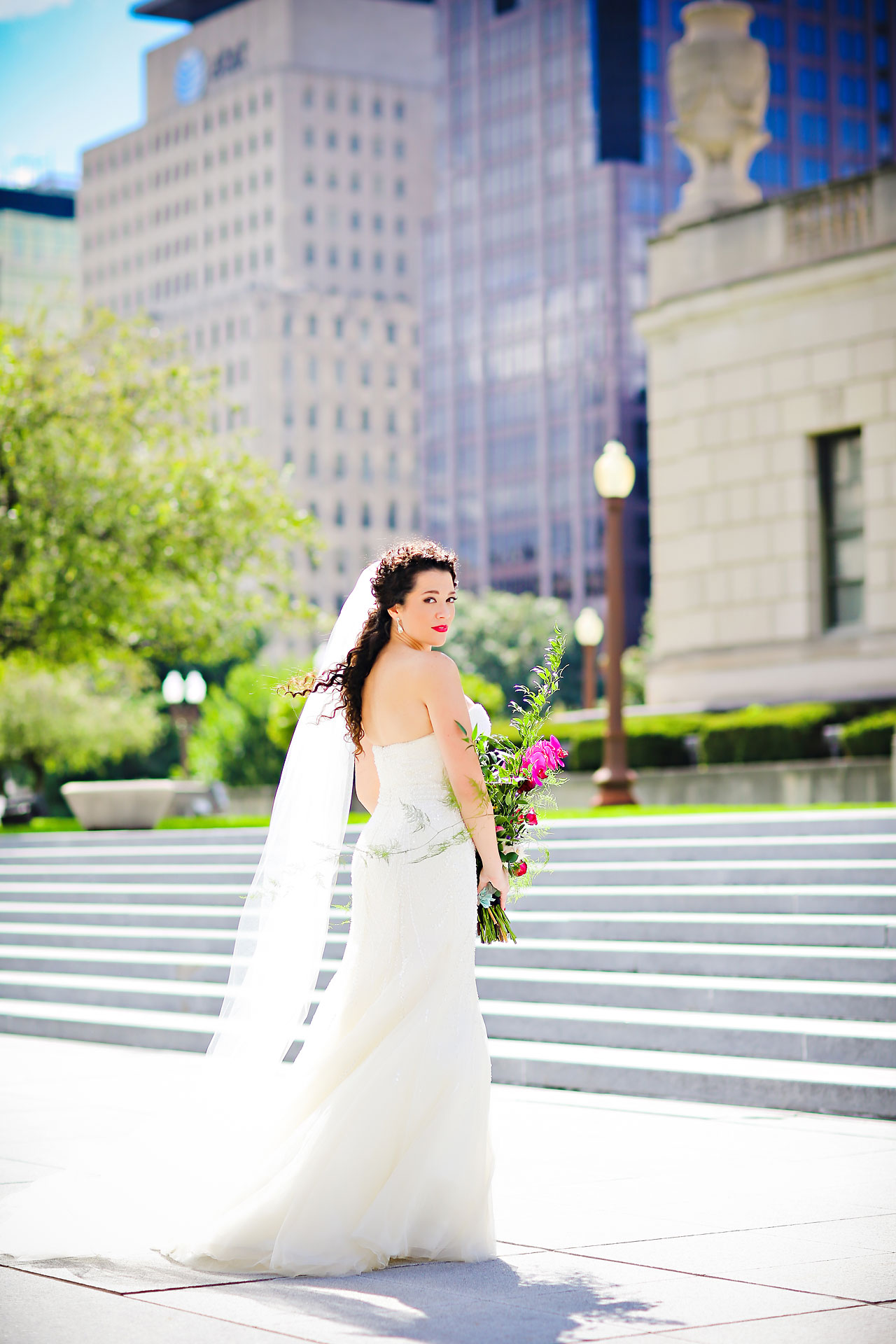 107 Liz Eric Indiana Landmarks Wedding