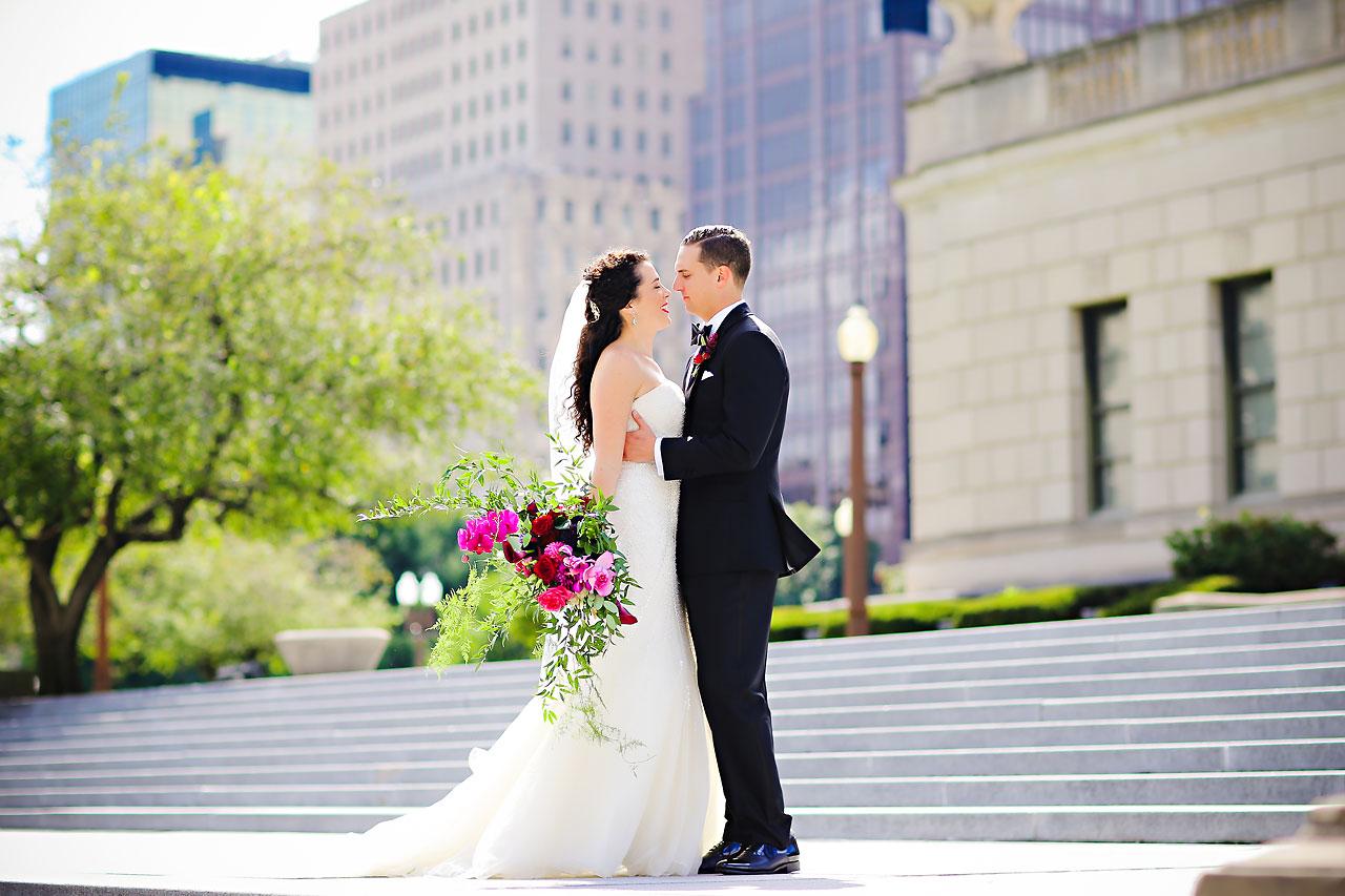 104 Liz Eric Indiana Landmarks Wedding