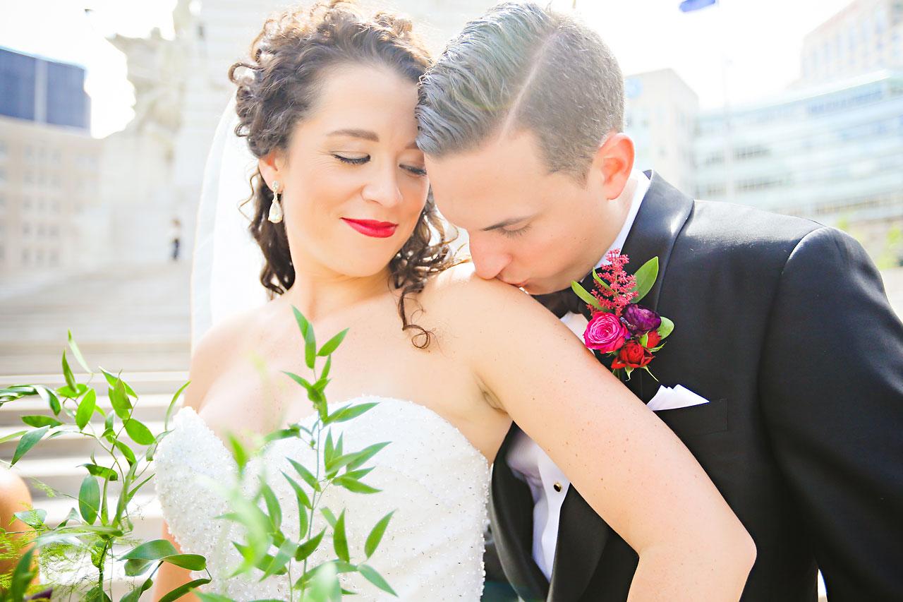 101 Liz Eric Indiana Landmarks Wedding