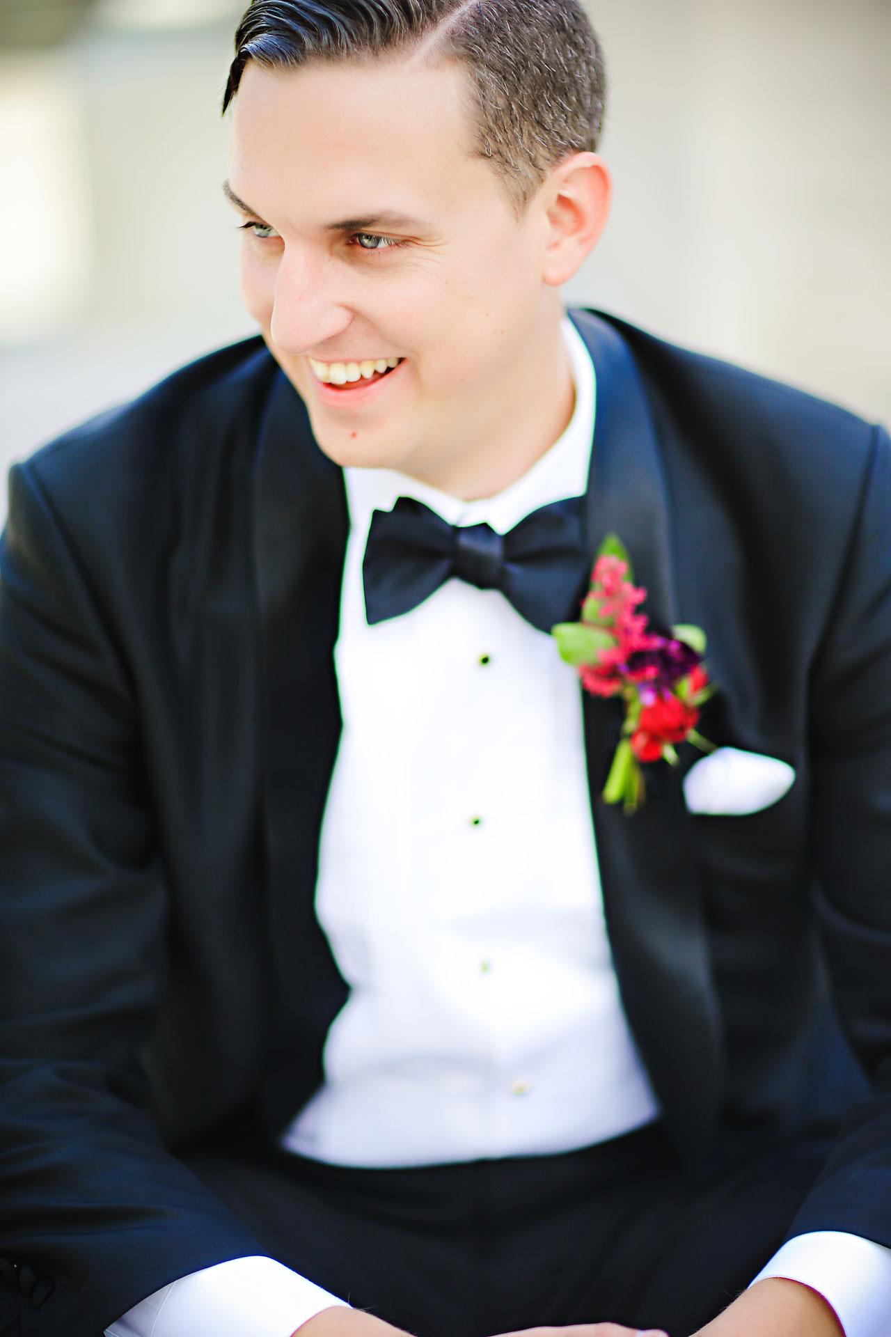 088 Liz Eric Indiana Landmarks Wedding