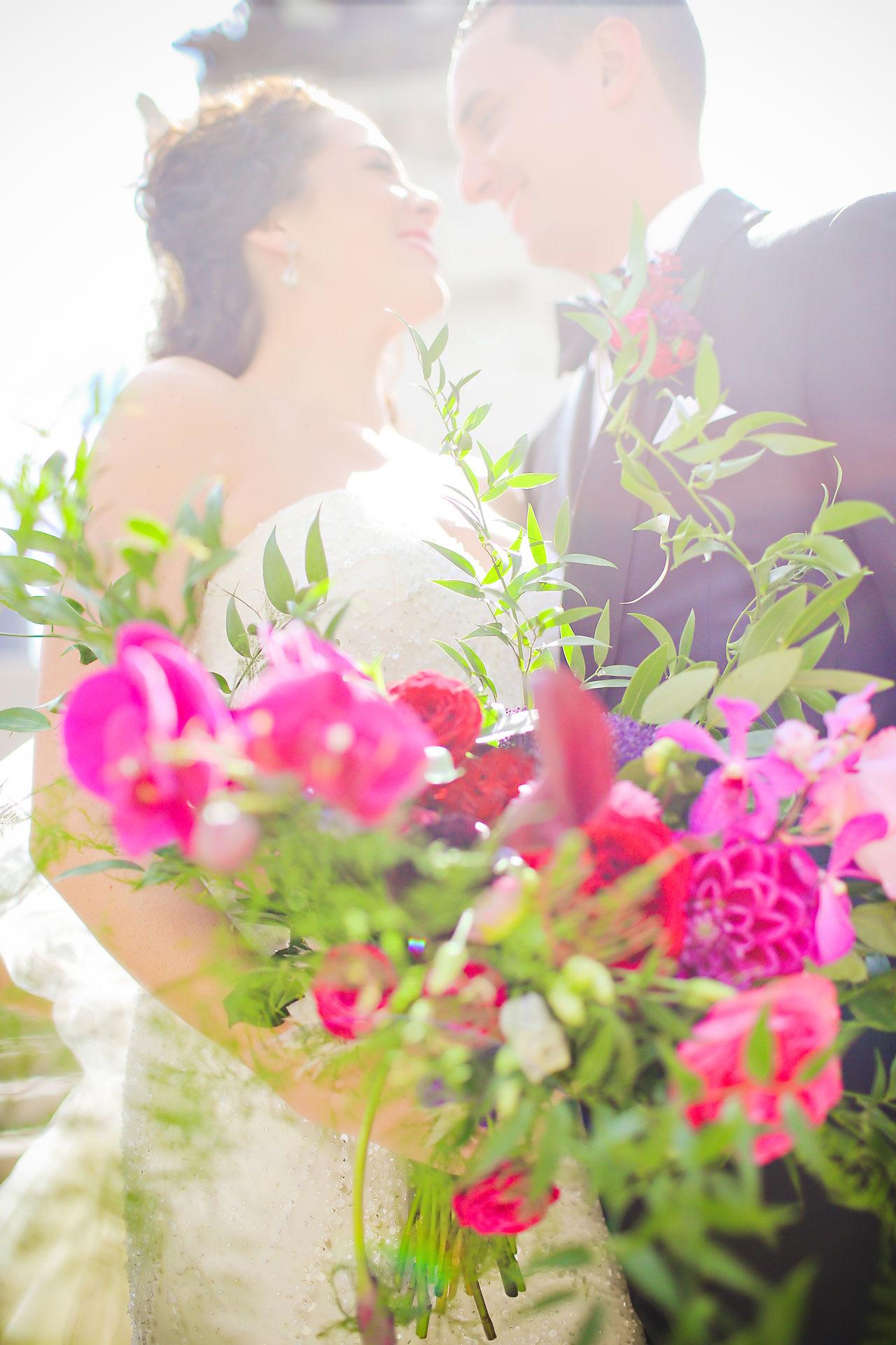 086 Liz Eric Indiana Landmarks Wedding
