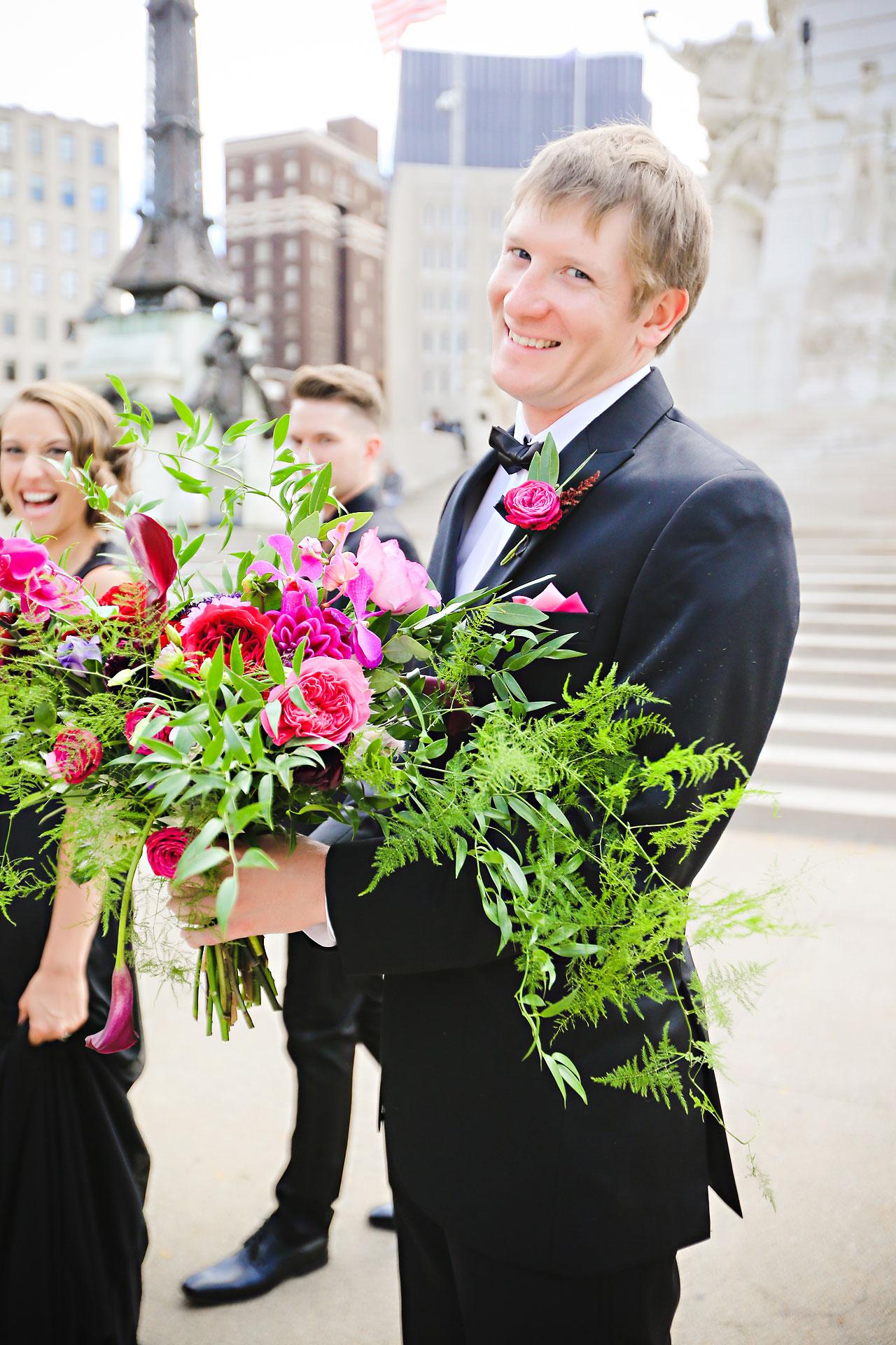 080 Liz Eric Indiana Landmarks Wedding
