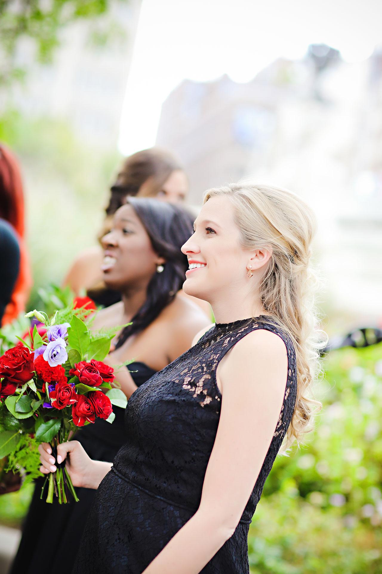 075 Liz Eric Indiana Landmarks Wedding